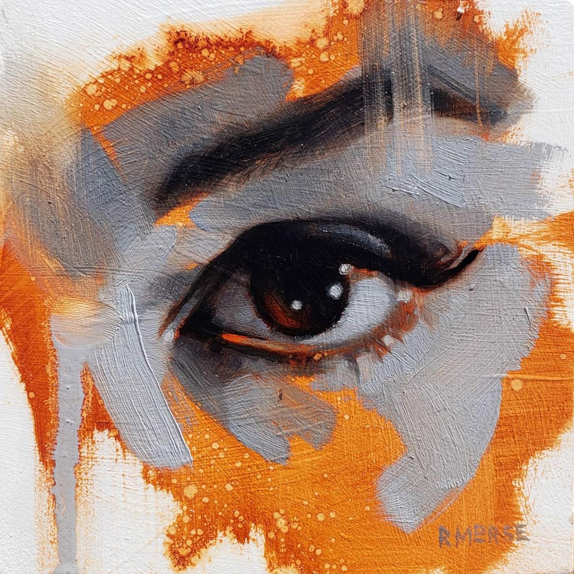 Audrey by Ryan Morse