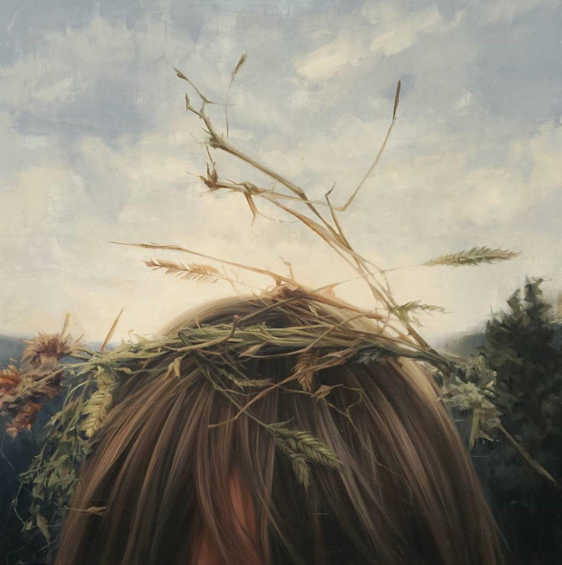 Hearken by Robin Cole