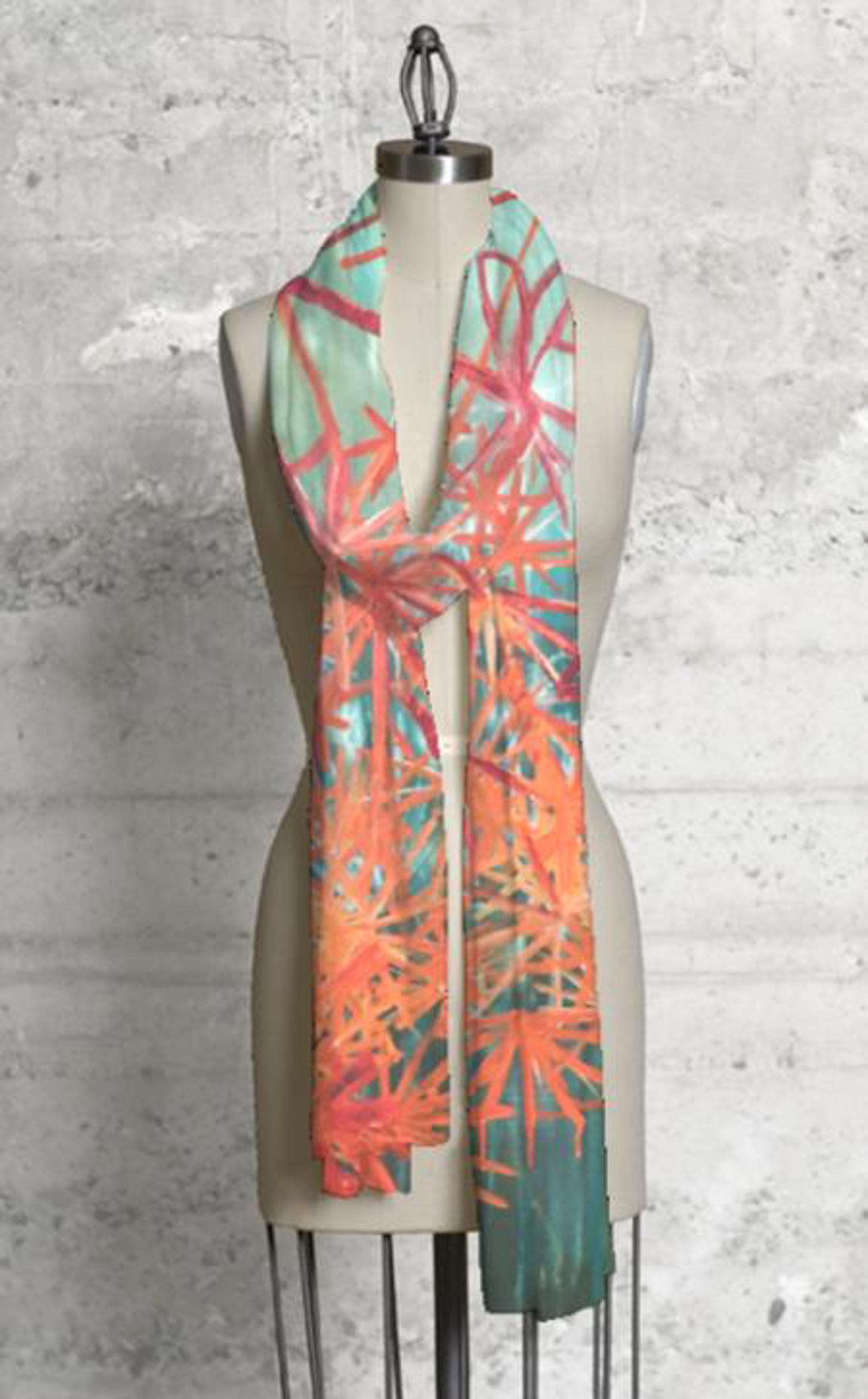 Modal Scarves by Narwicz Designs