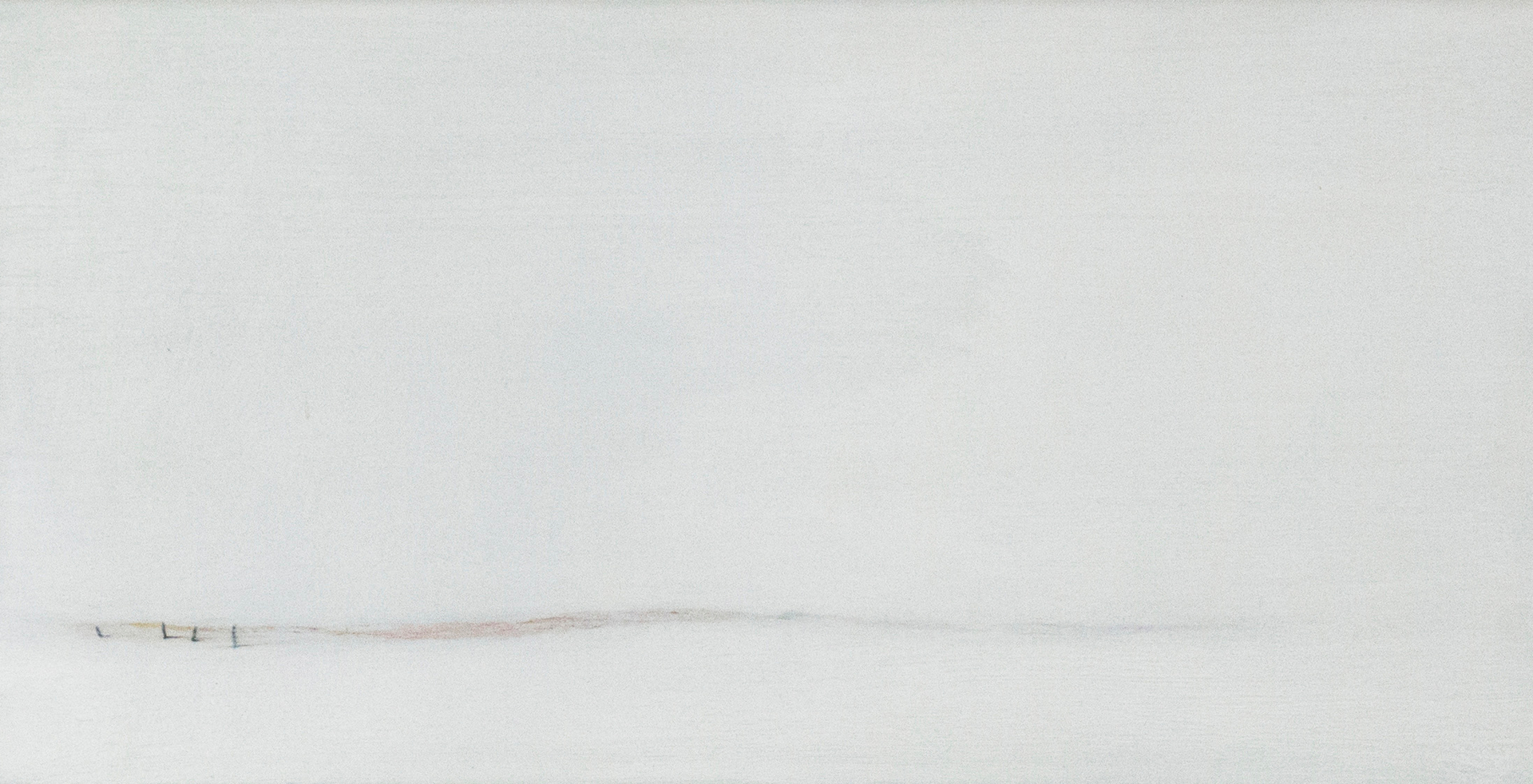 Silence by David Sebberson