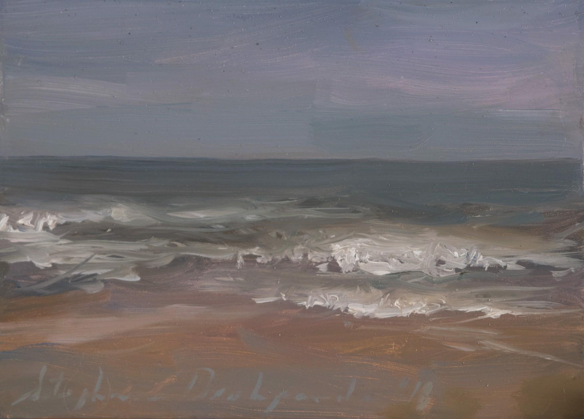 Ocean by Stephanie Deshpande
