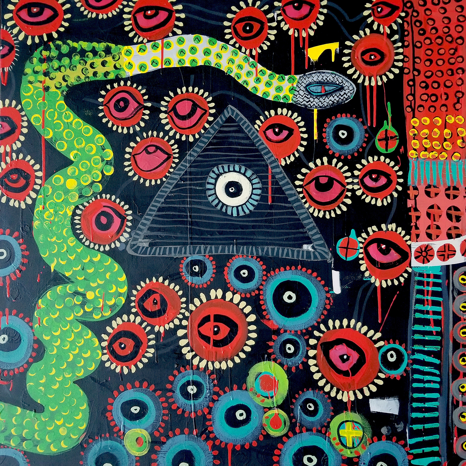 Esta en Algo by Laura Castellanos