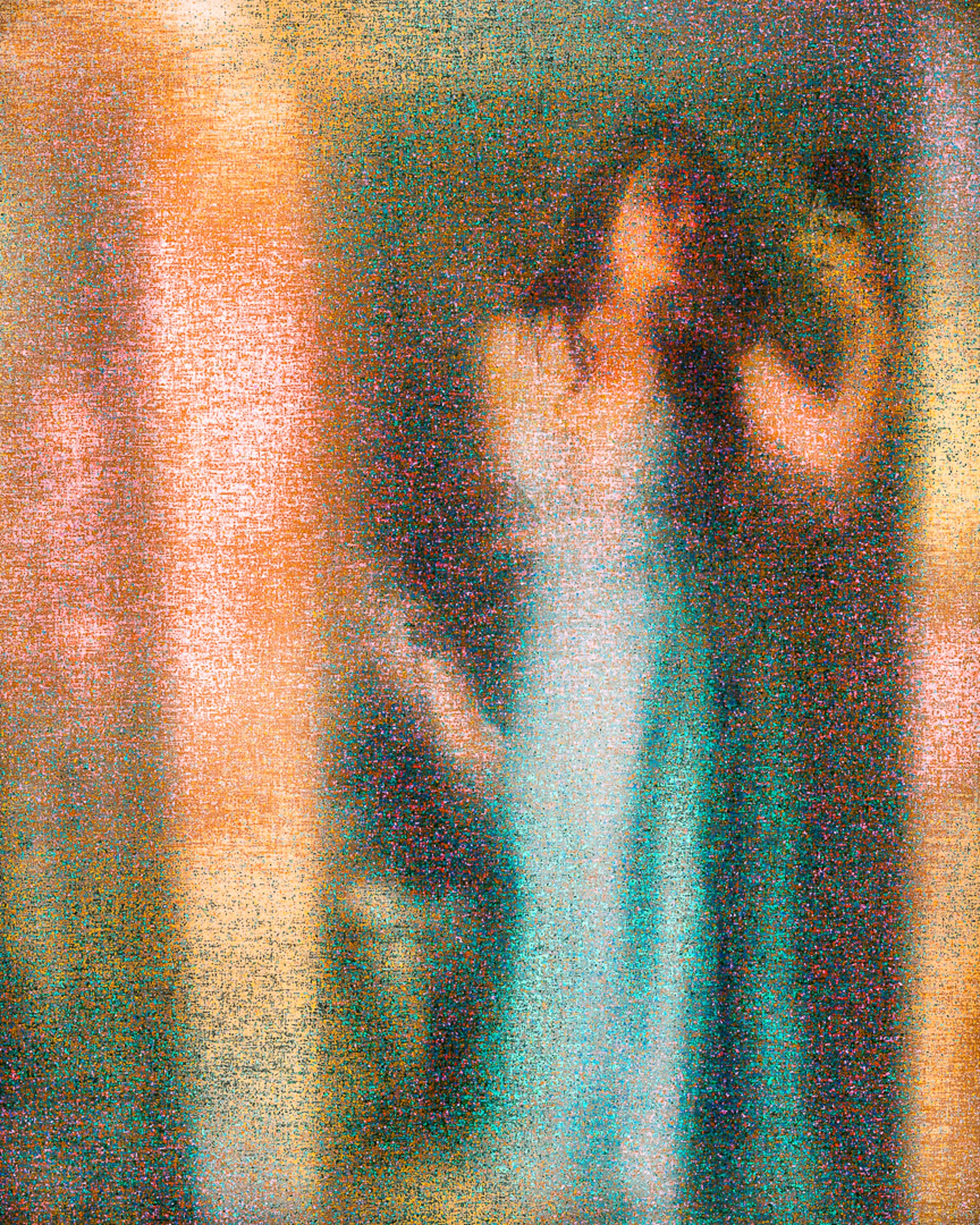 """example image of Social Distance Collaboration Offer 8""""x10"""" by Sol Hill"""