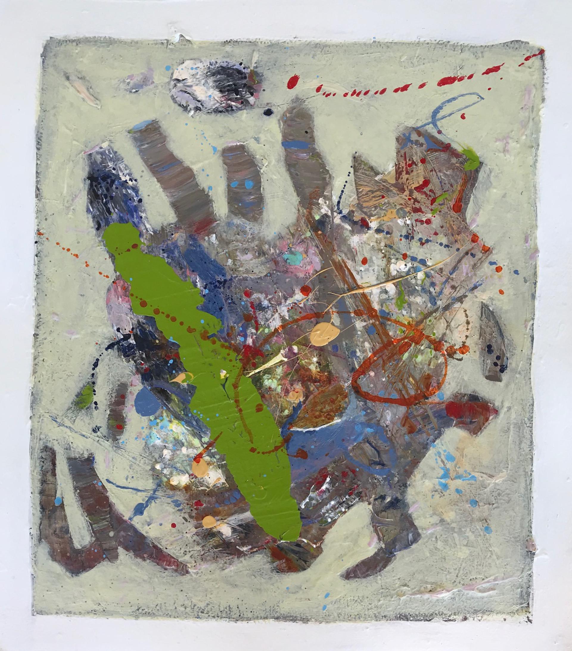 LNP 5 by Leslie Newman