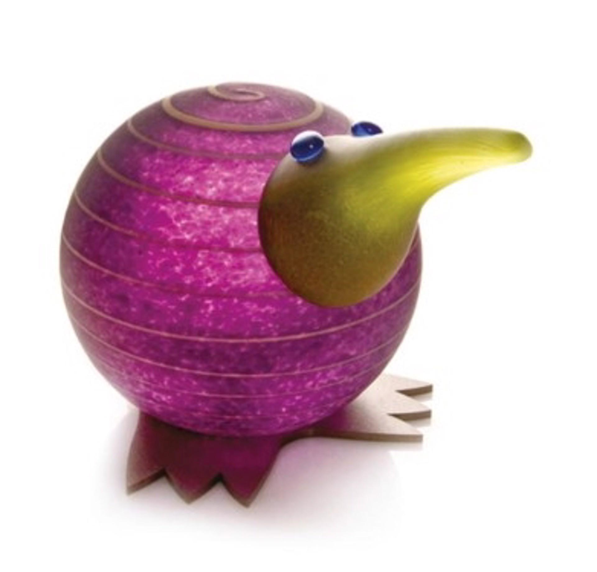 KIWI purple 24-02-44 by Borowski