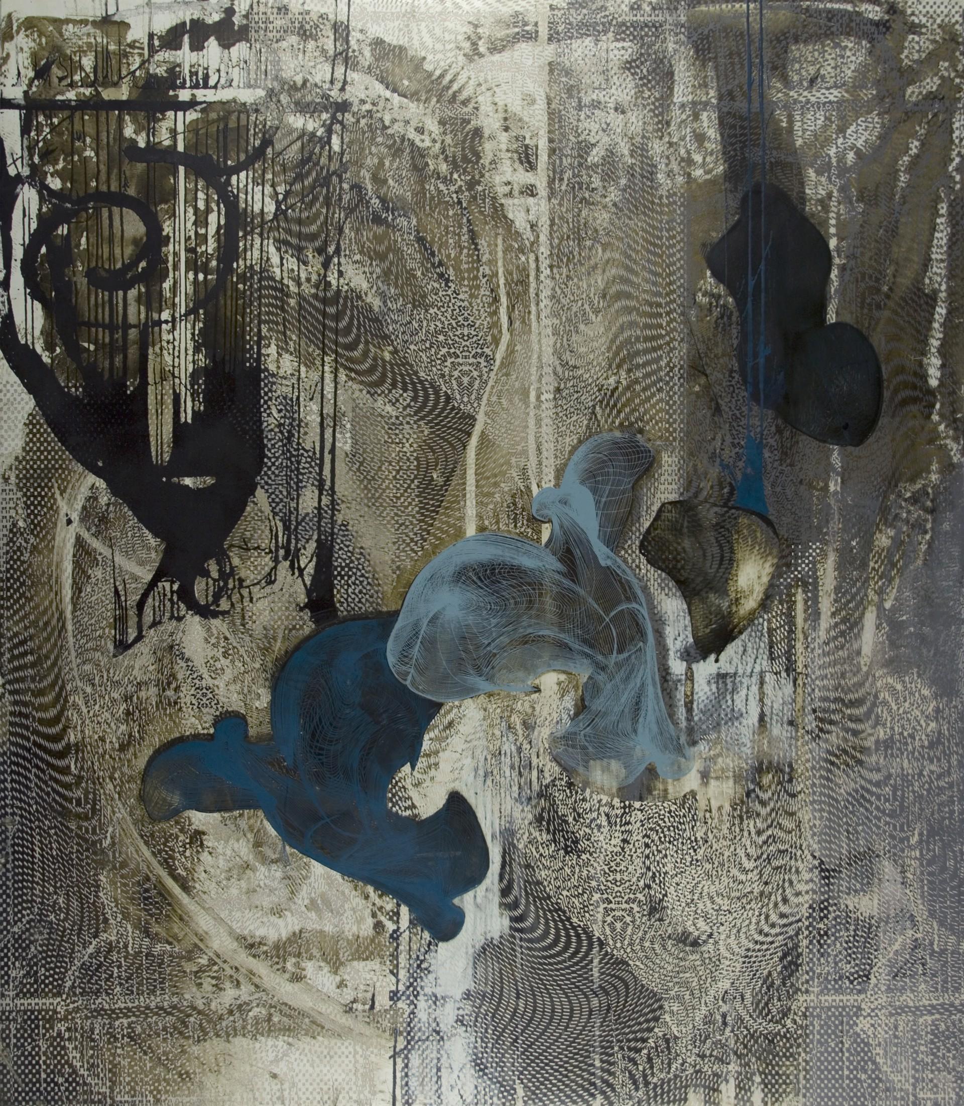 Untitled 1414 by Dorothea Van Camp