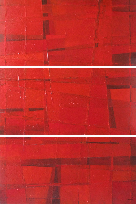 Same Friction-Different Universe  by Bob Chrzanowski
