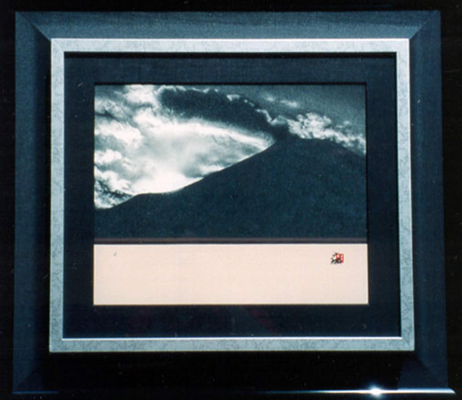 Mt Fuji Sunrise by Hisashi Otsuka