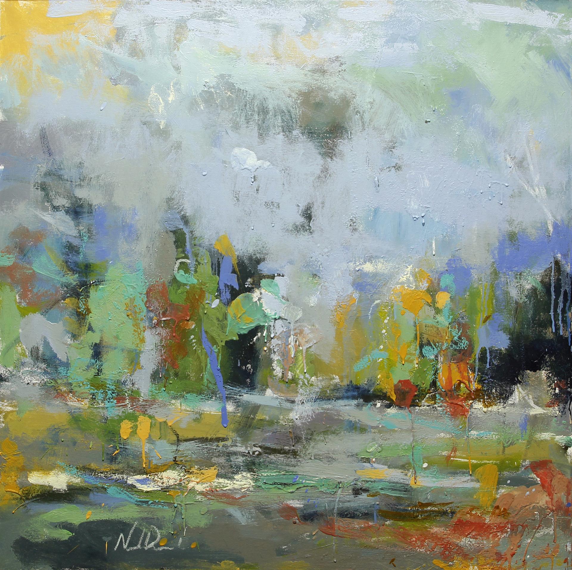 Evening Delight by Noah Desmond