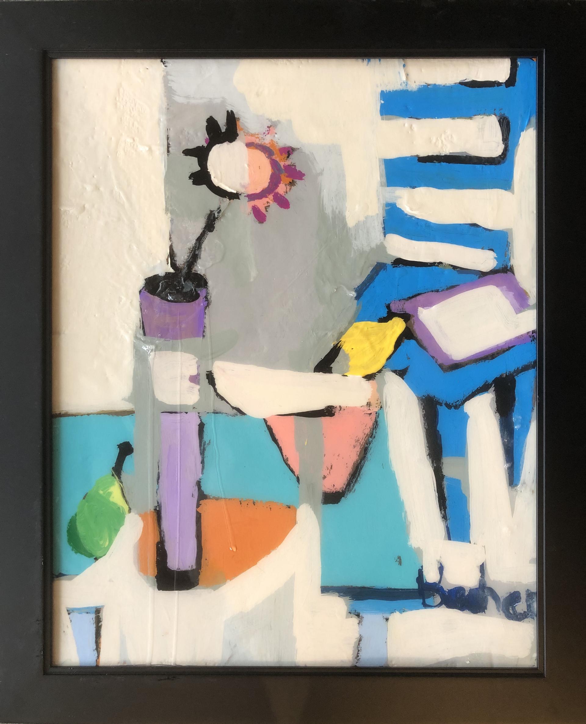 Tablescape II by Gary Bodner