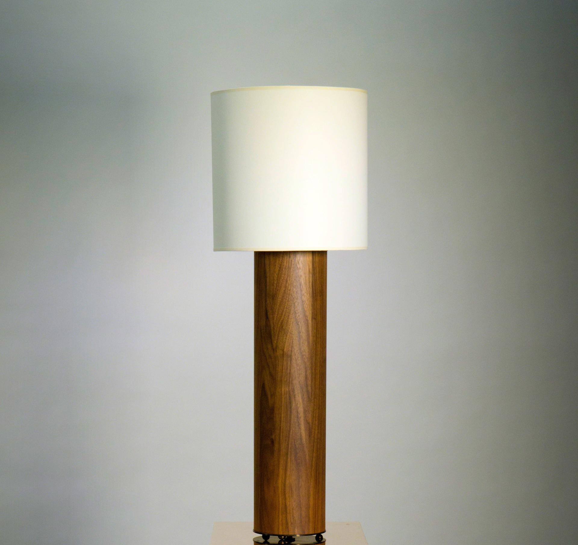 Table lamp by Tinatin Kilaberidze