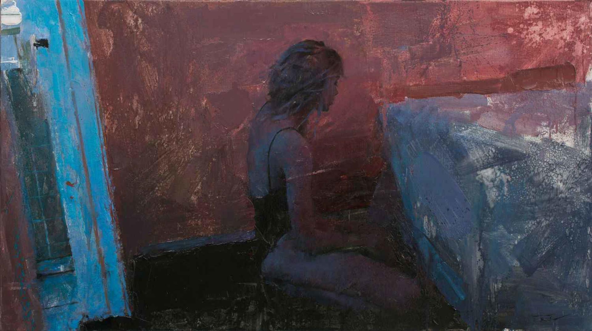 Room 6 by Casey Baugh