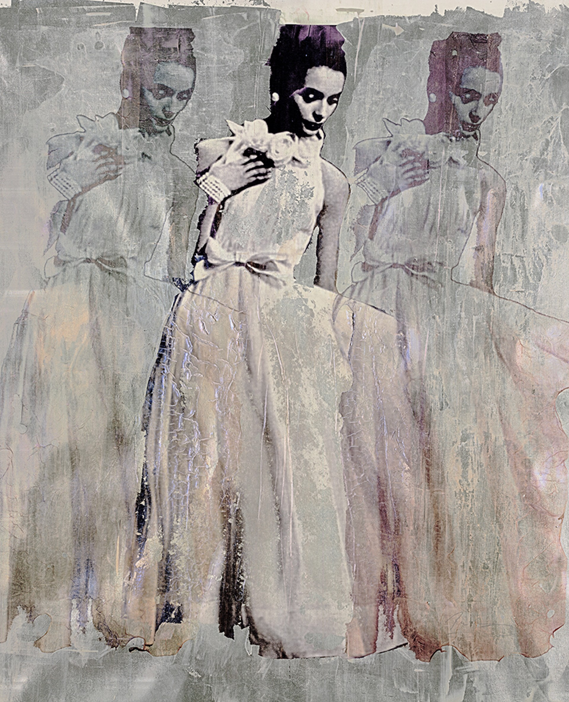 Boudoir Reflection by Pezhman, Boudoir
