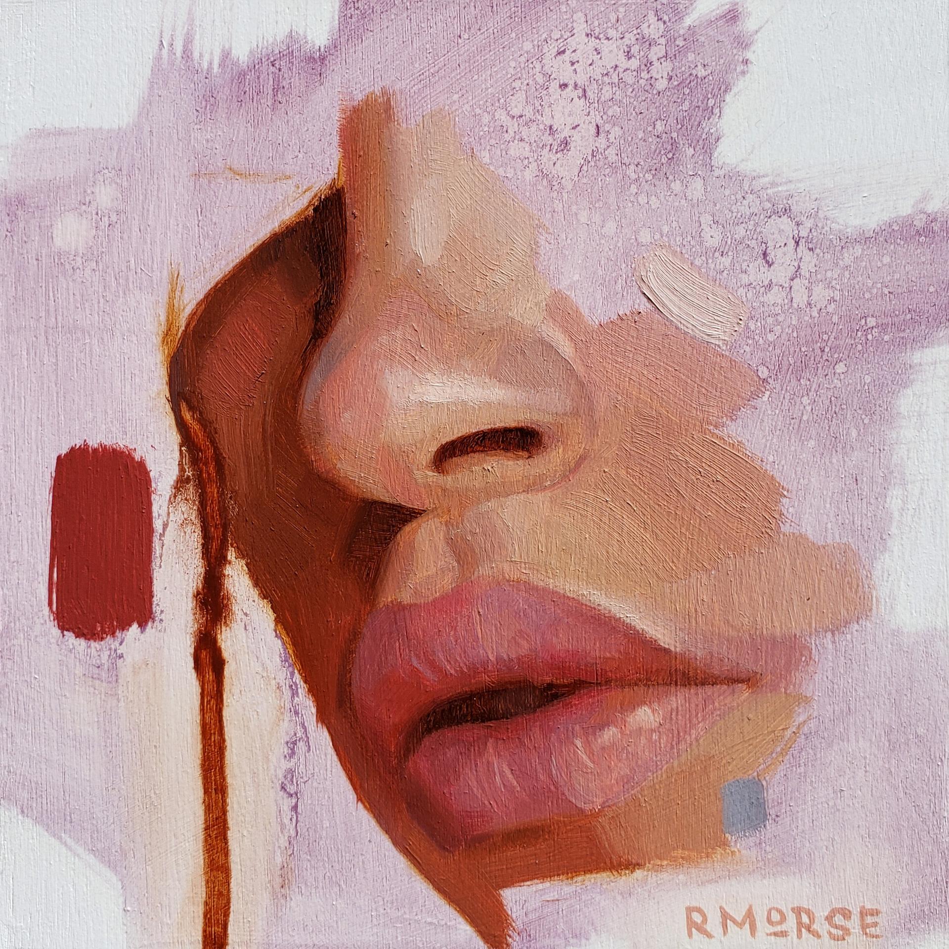 Lips 2 by Ryan Morse