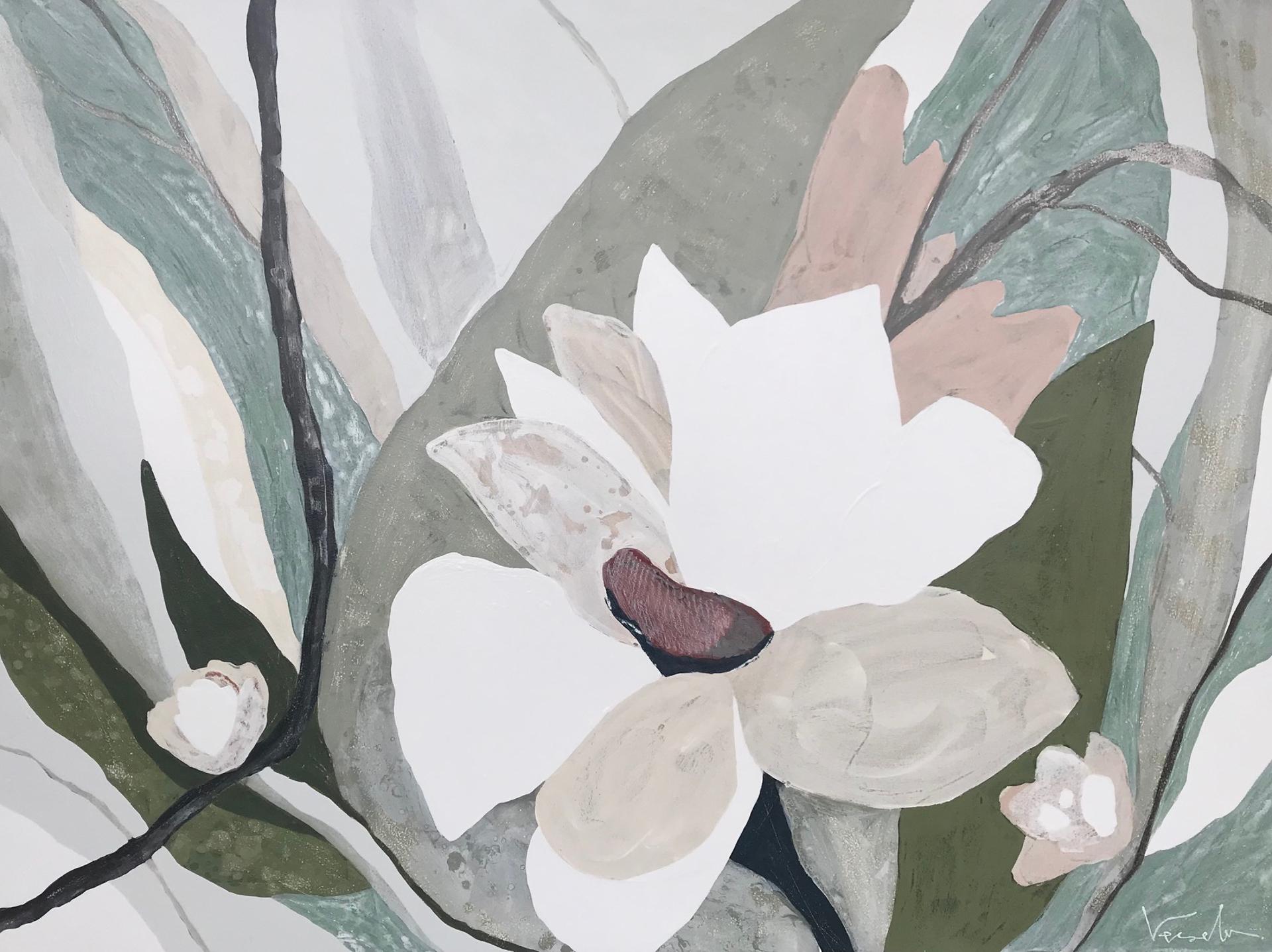 Spring by Vesela Baker