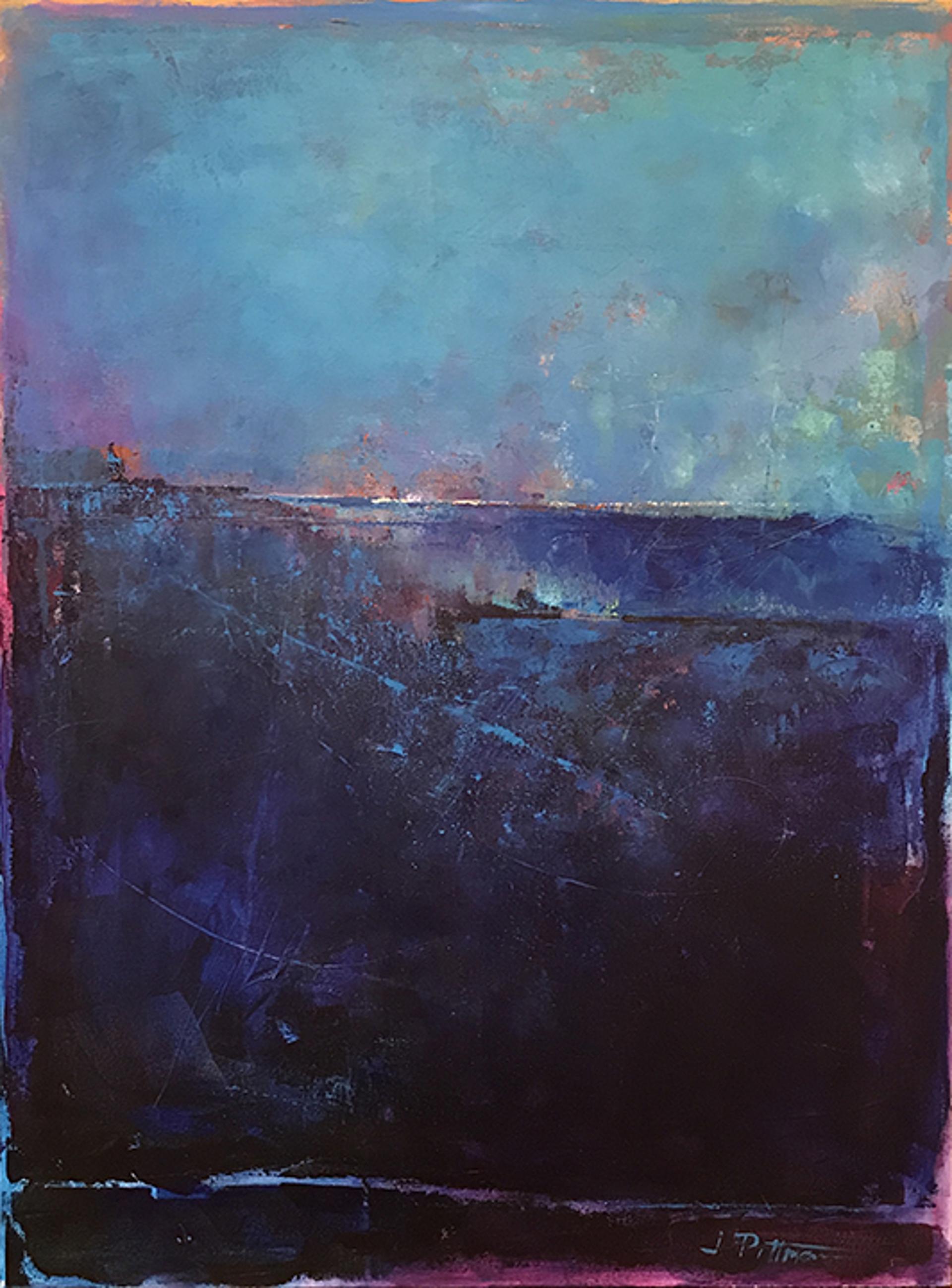 Southern Ocean 5 by Jim Pittman