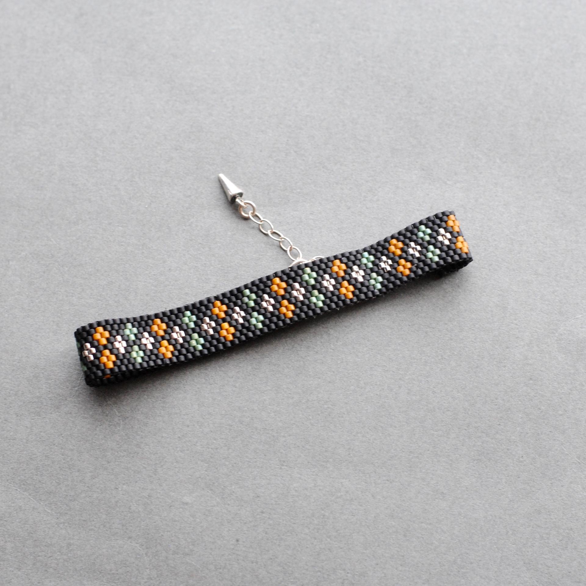 B032 Bracelet by Sam Taylor