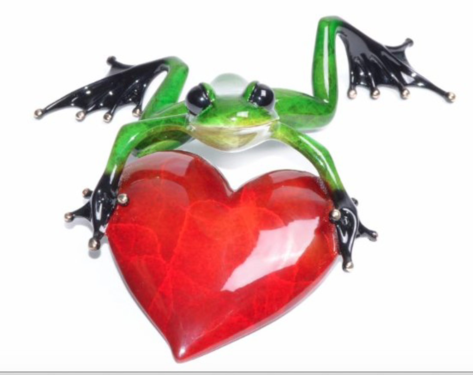Casanova by The Frogman