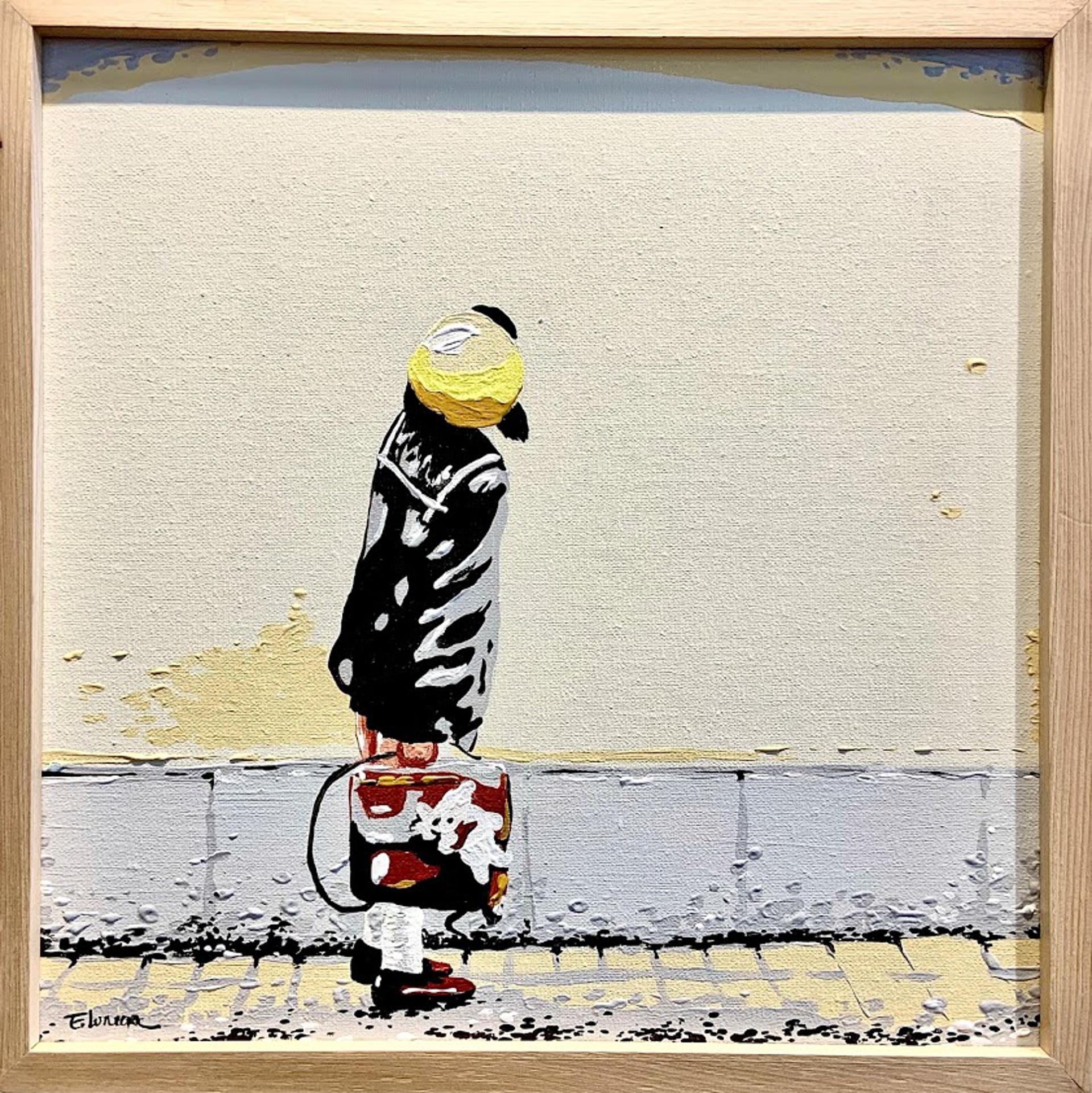 ¿Lo ves? by Eileen Lunecke