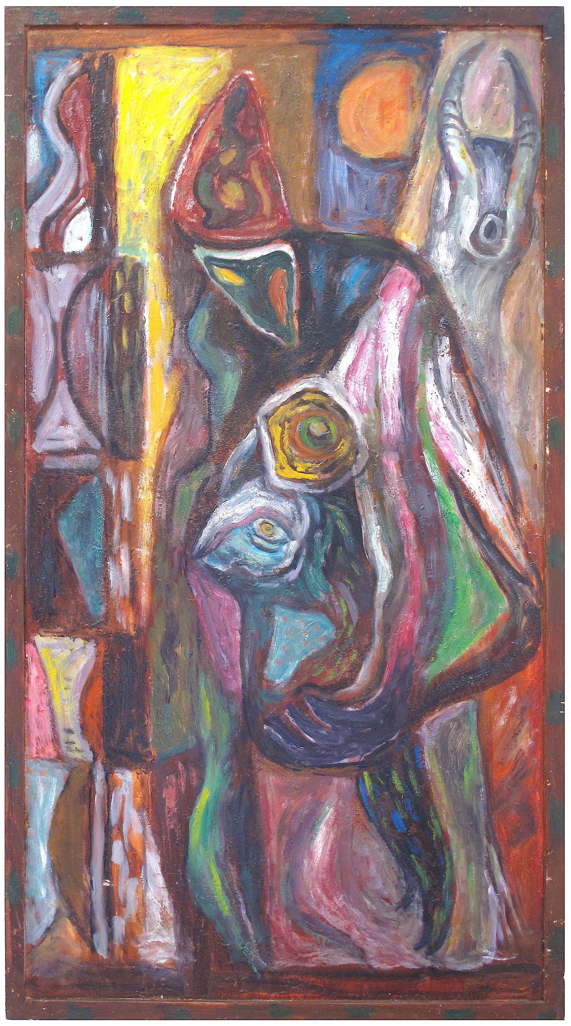The Magician by Judith Deim