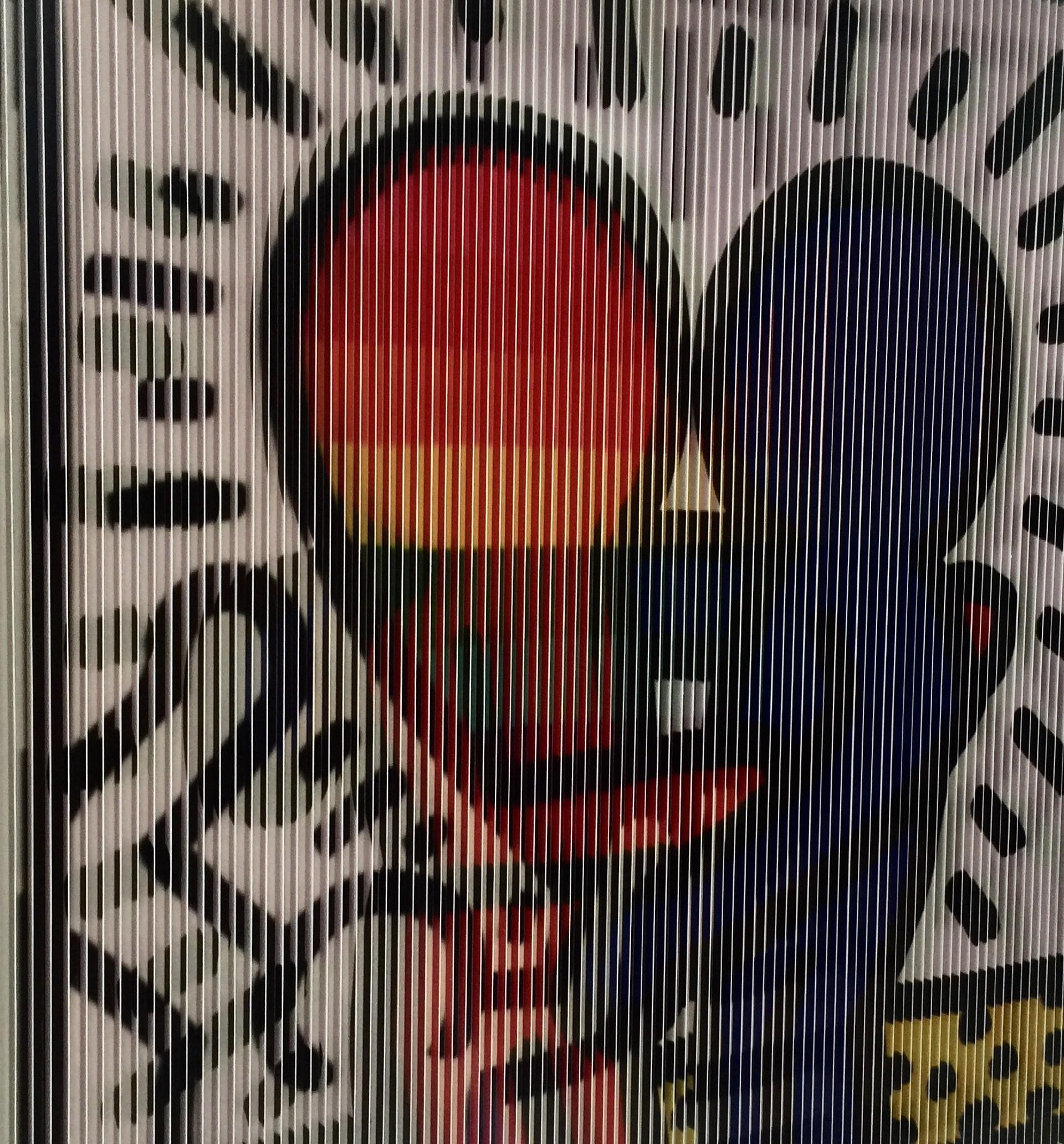 Love Cares by Efi Mashiah