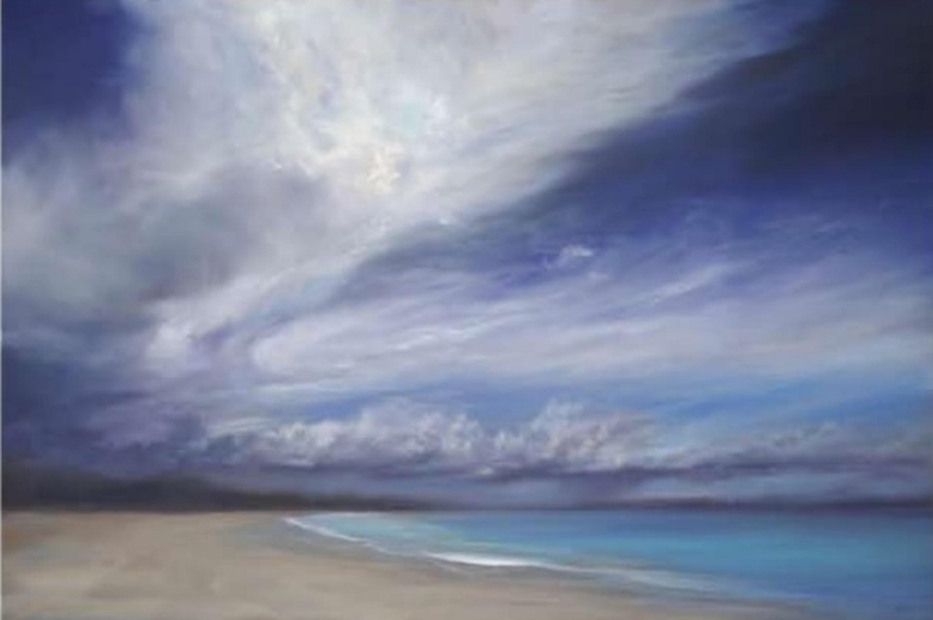 Water Music (SN) by Cheryl Kline