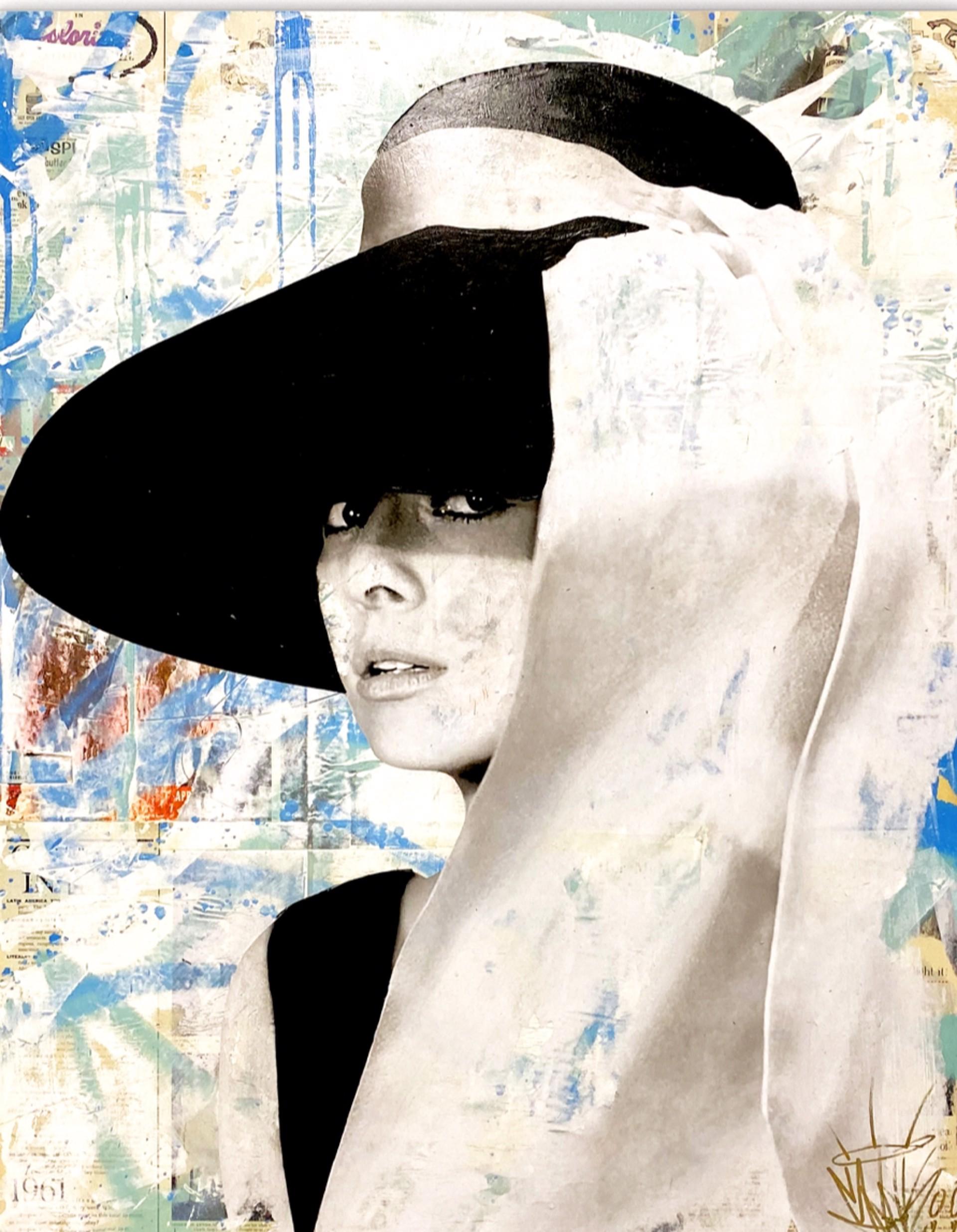 Audrey by Seek One