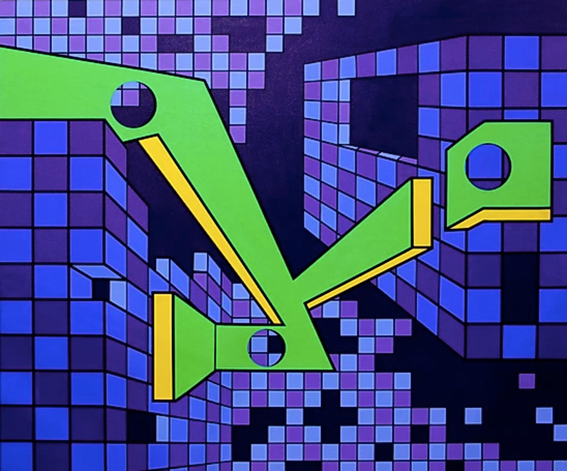 Bounding Box by Eric Ockrassa