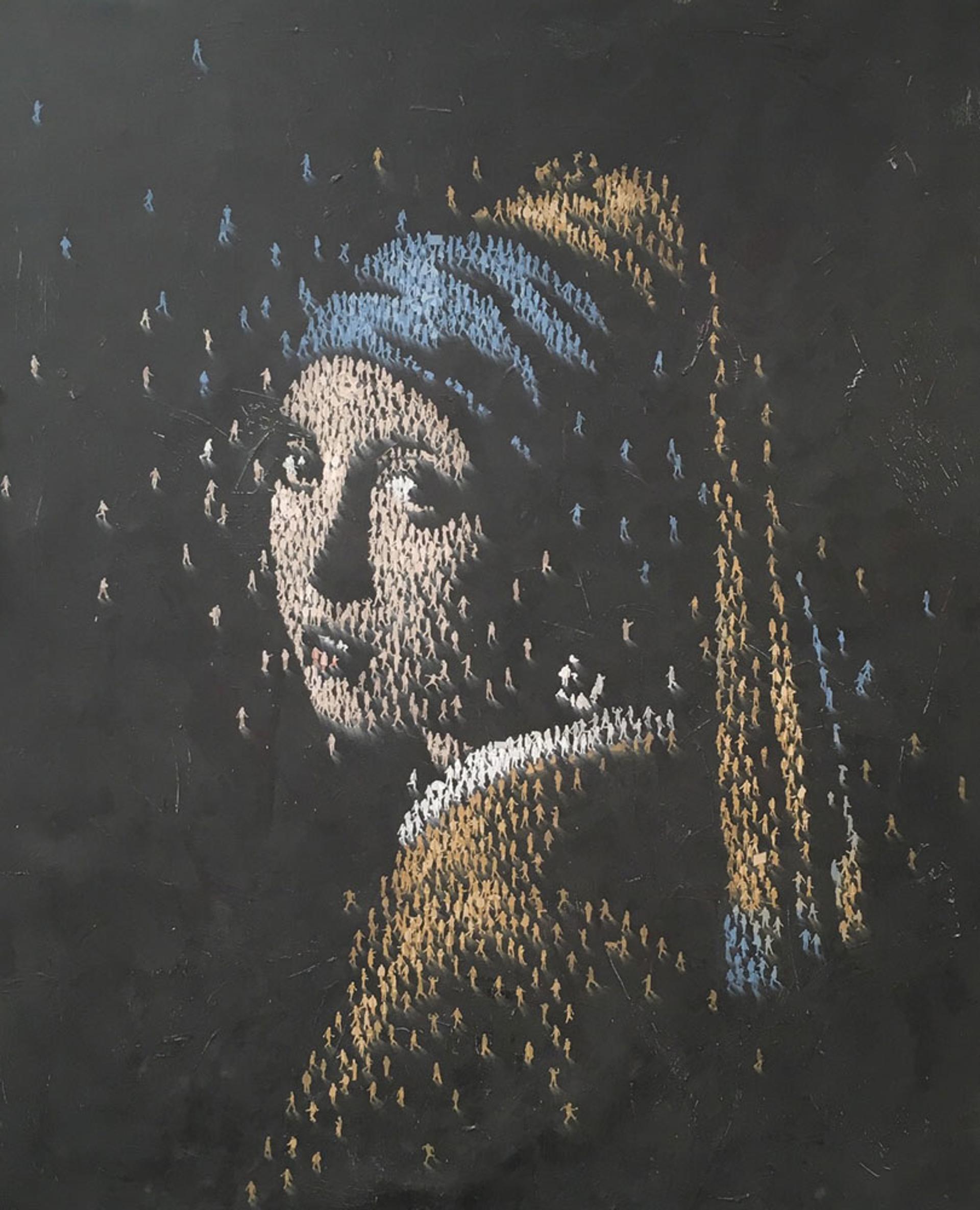 Pearl by Craig Alan, Populus Homage