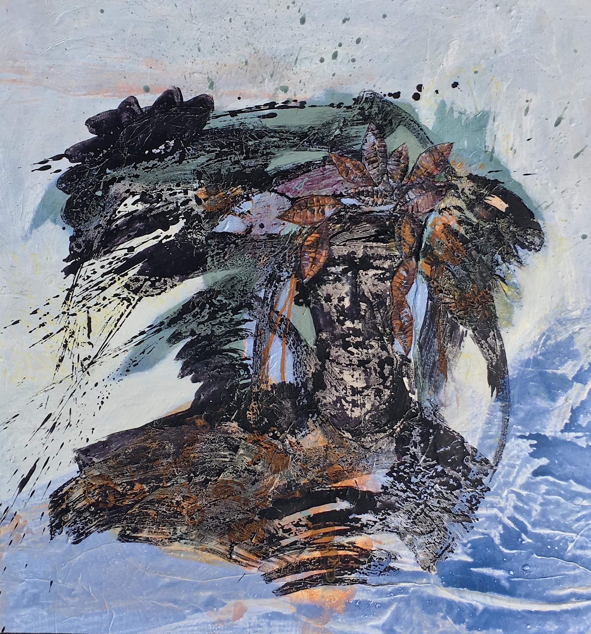 Homage to Frida by Chrissy Dolan-Terrasi