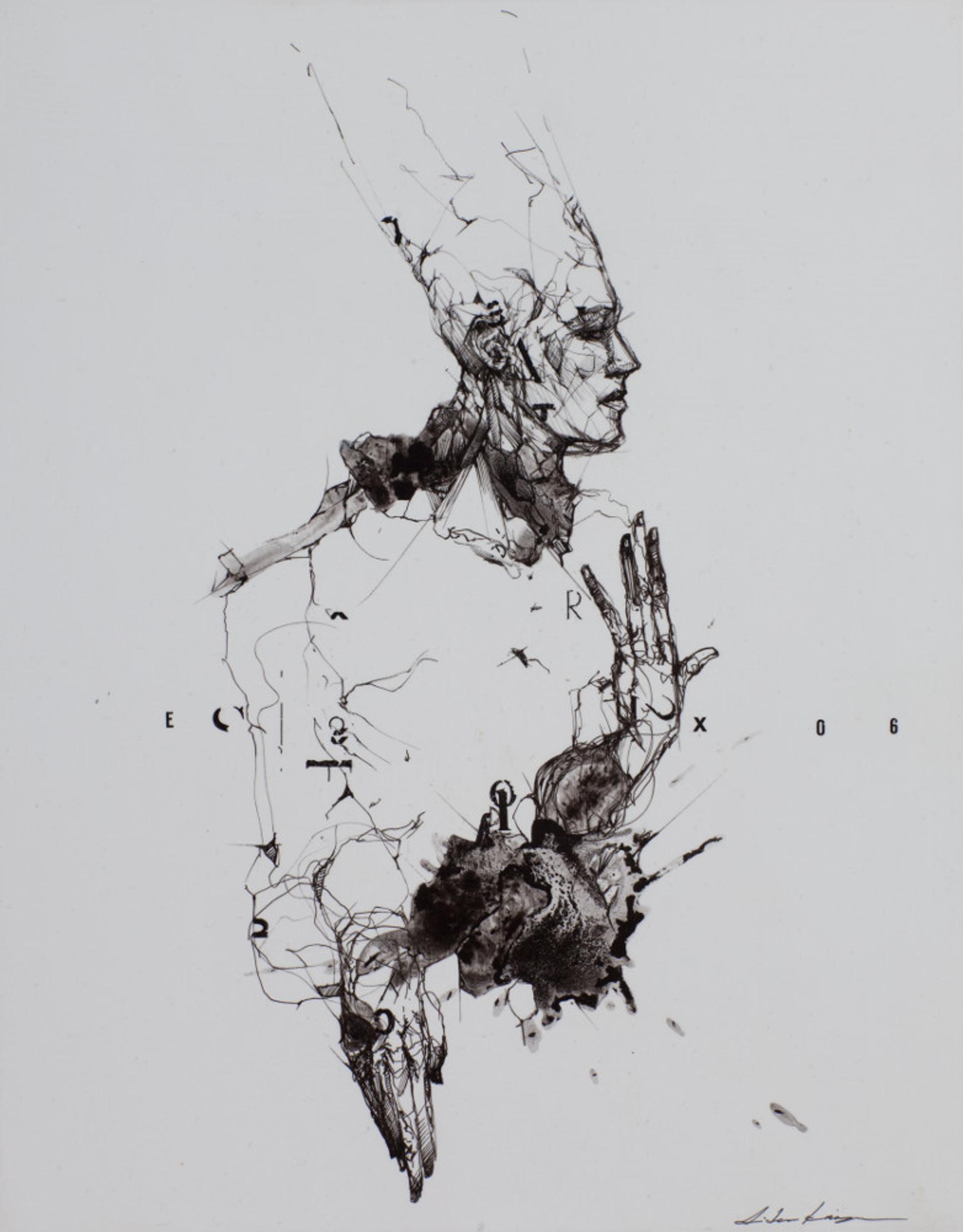 Allegory by Aiden Kringen
