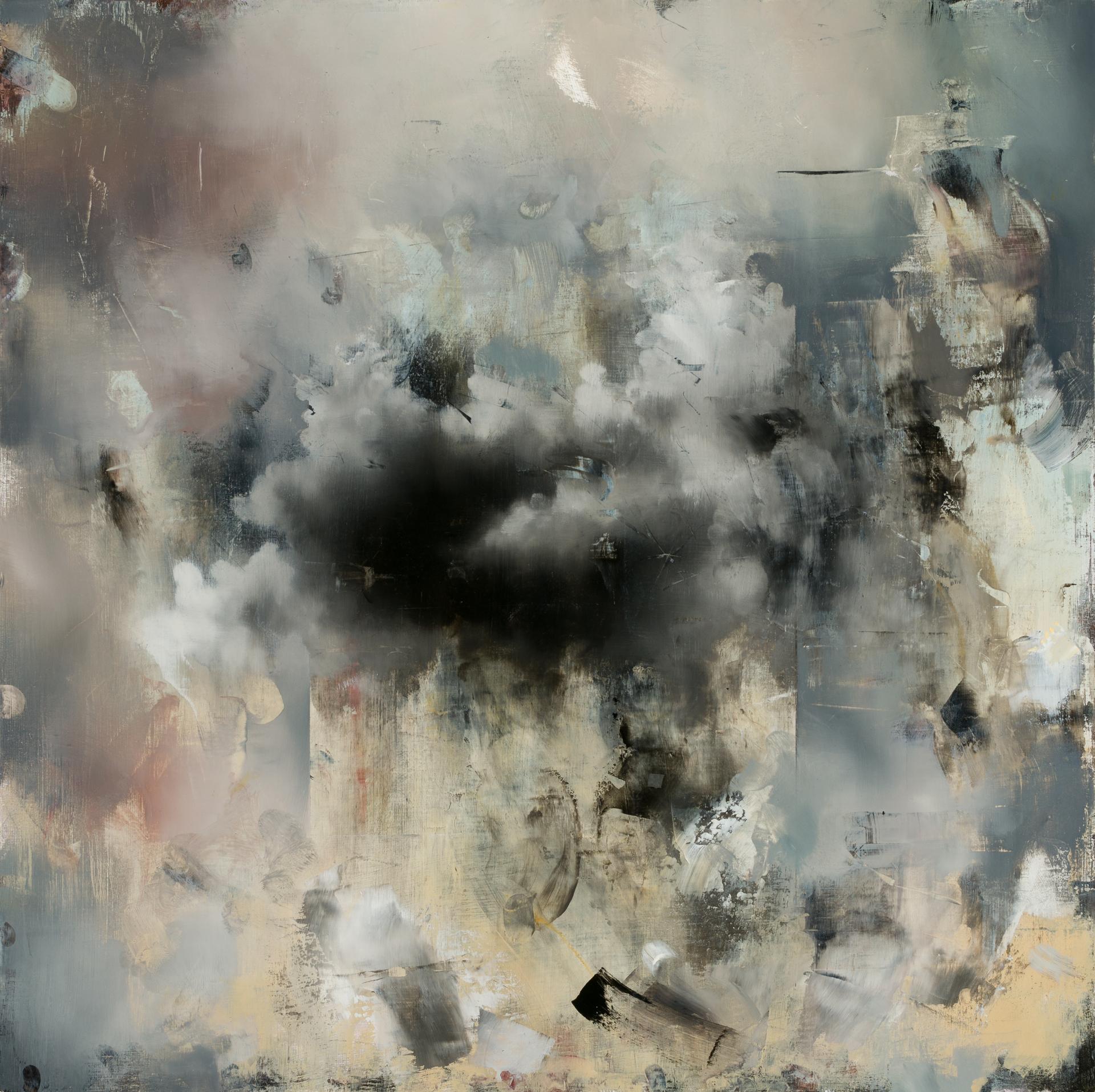 Black Cloud 4 by Matthew Saba