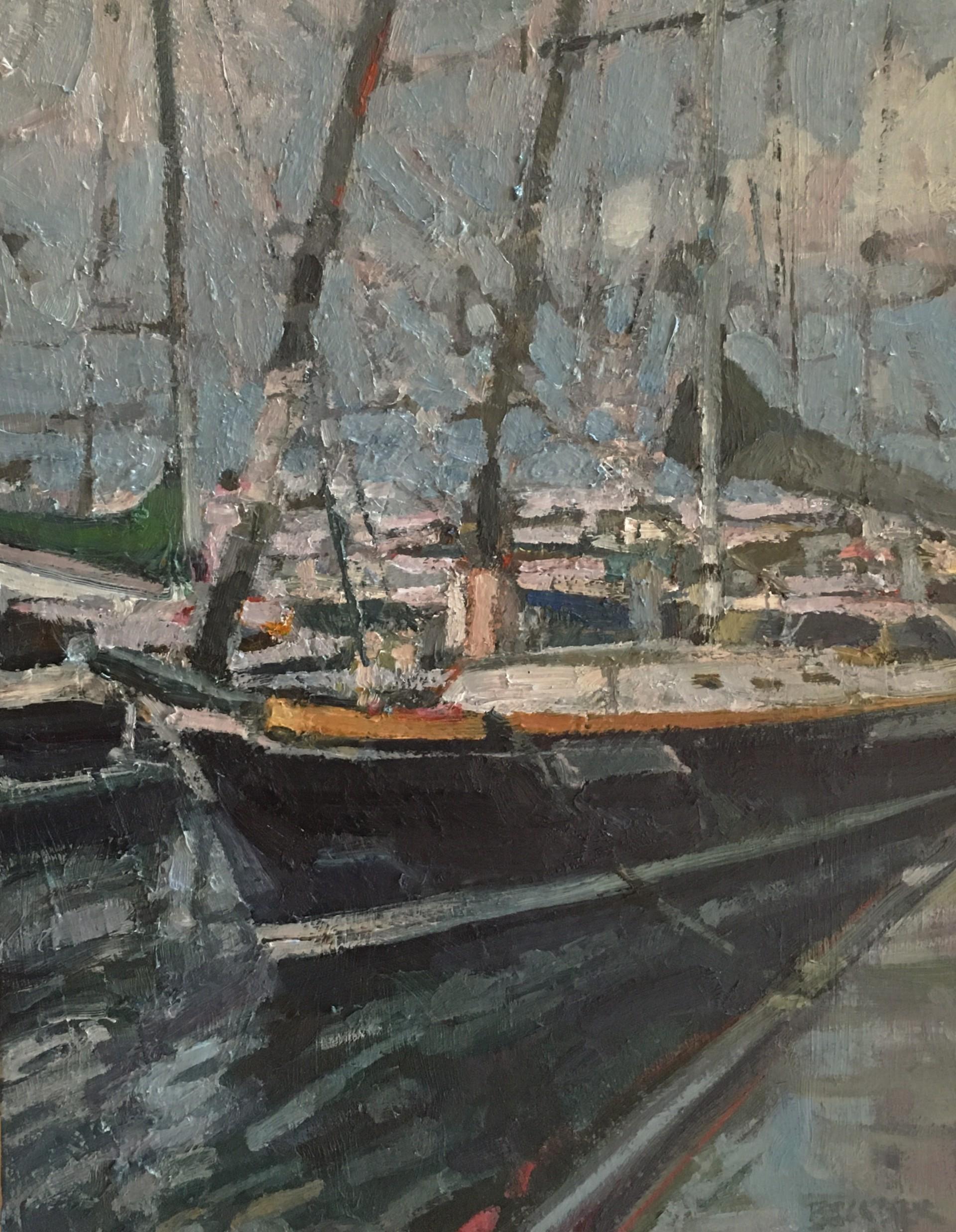 Dock by Jim Beckner