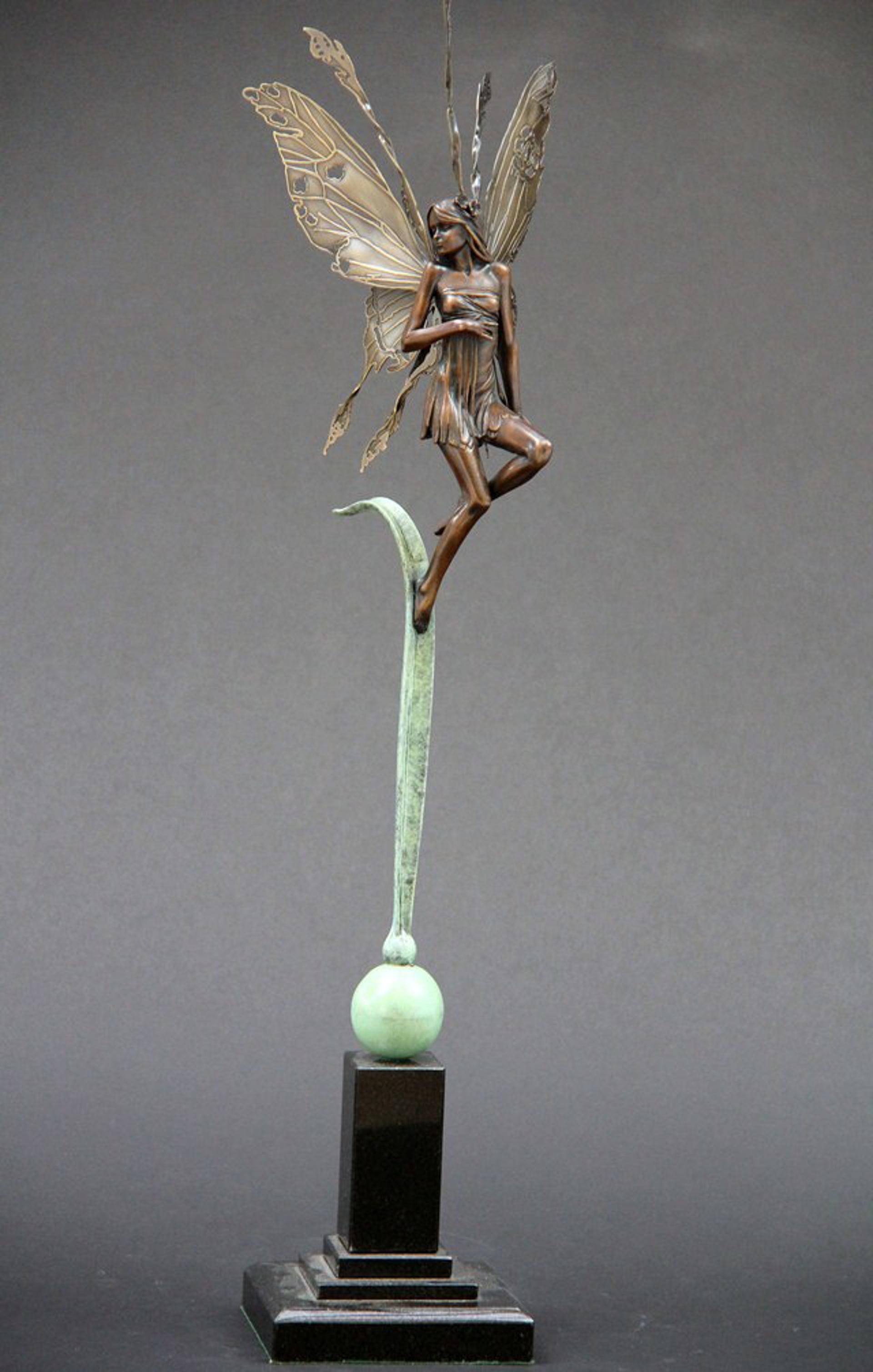 Fairies - Daylight Dreams Alight by Michael Talbot