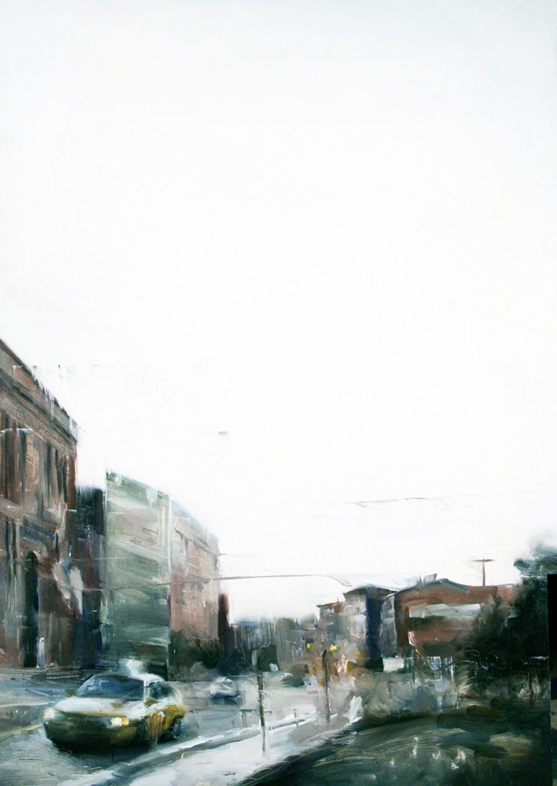 Tuesday by Britt Snyder