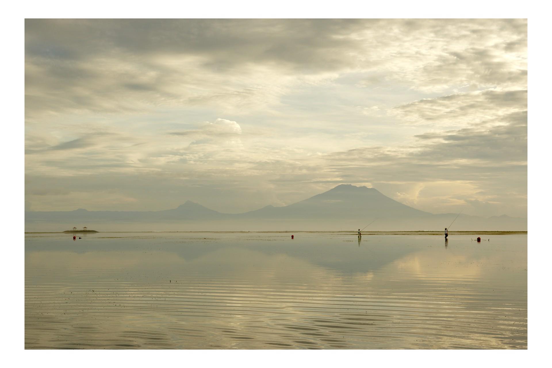 Nusa Dua Two by David Hillegas