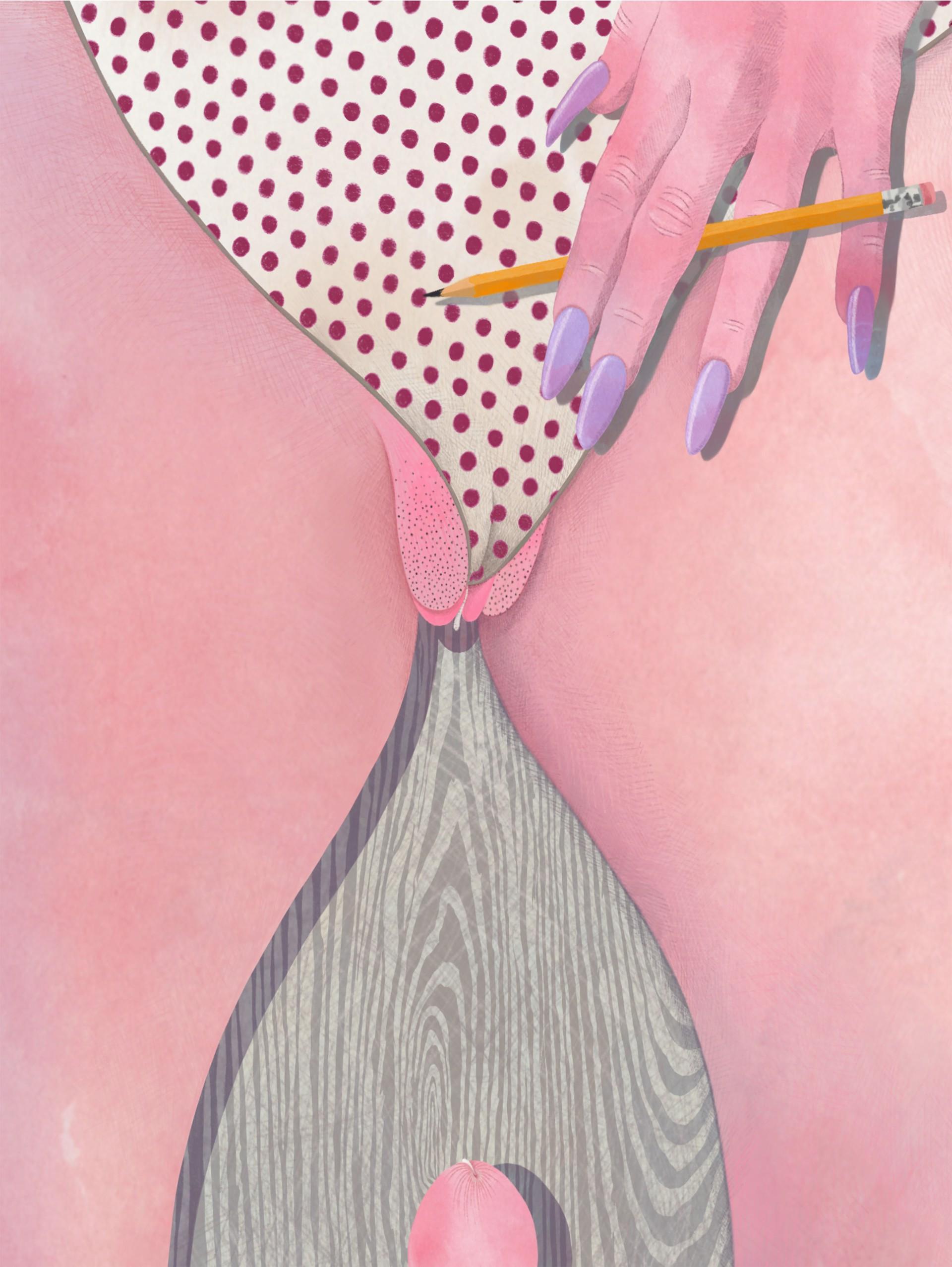 Sharp Objects by Lauren Gallaspy