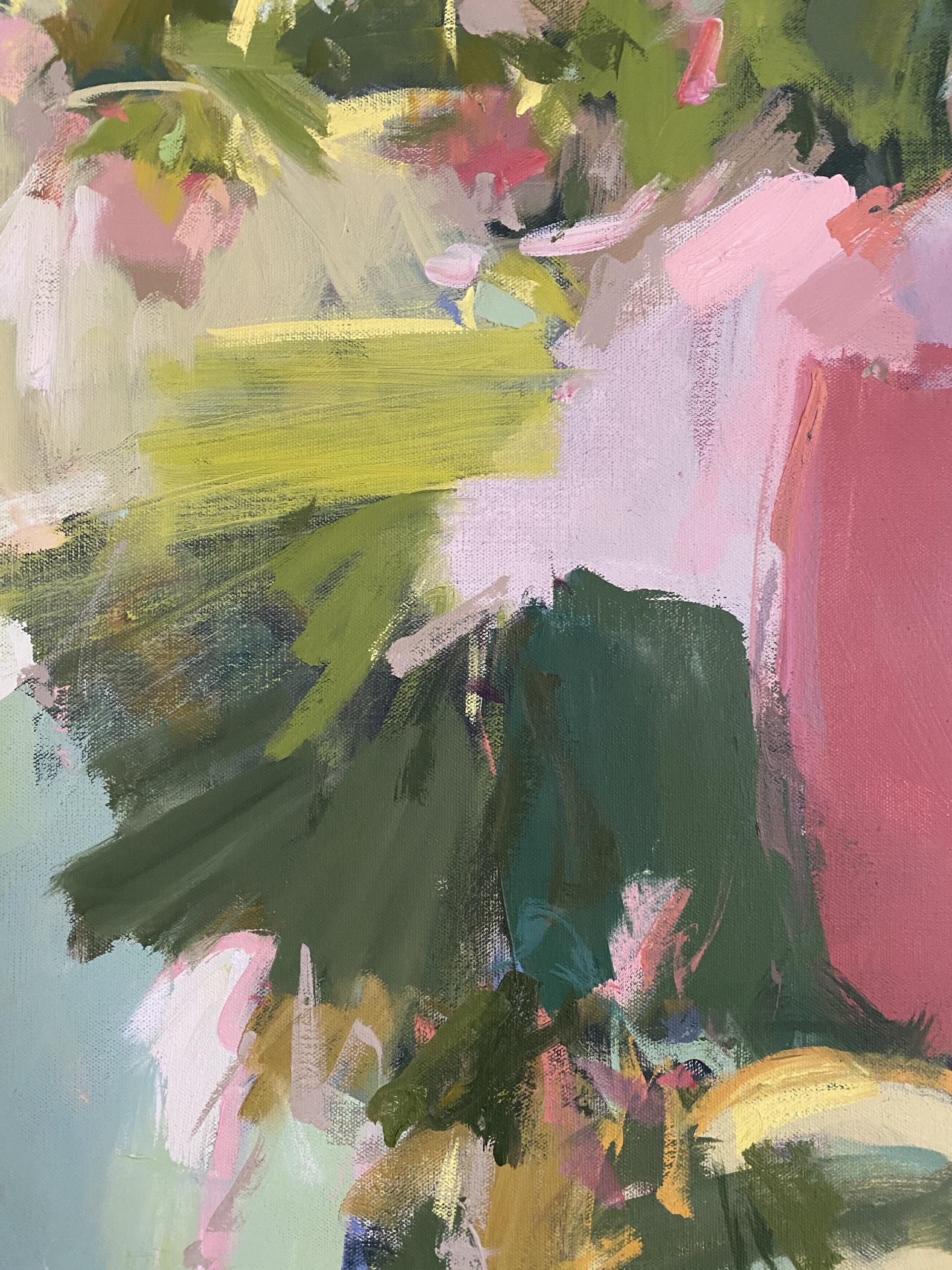 Outburst by Marissa Vogl