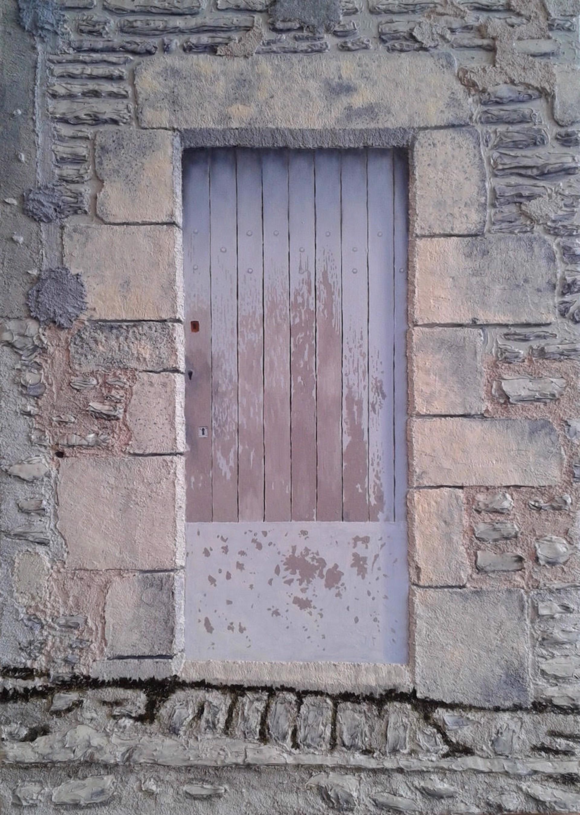 Ancienne Porte: Ruelle à Châtillon-sur-Seine by Andy Feehan
