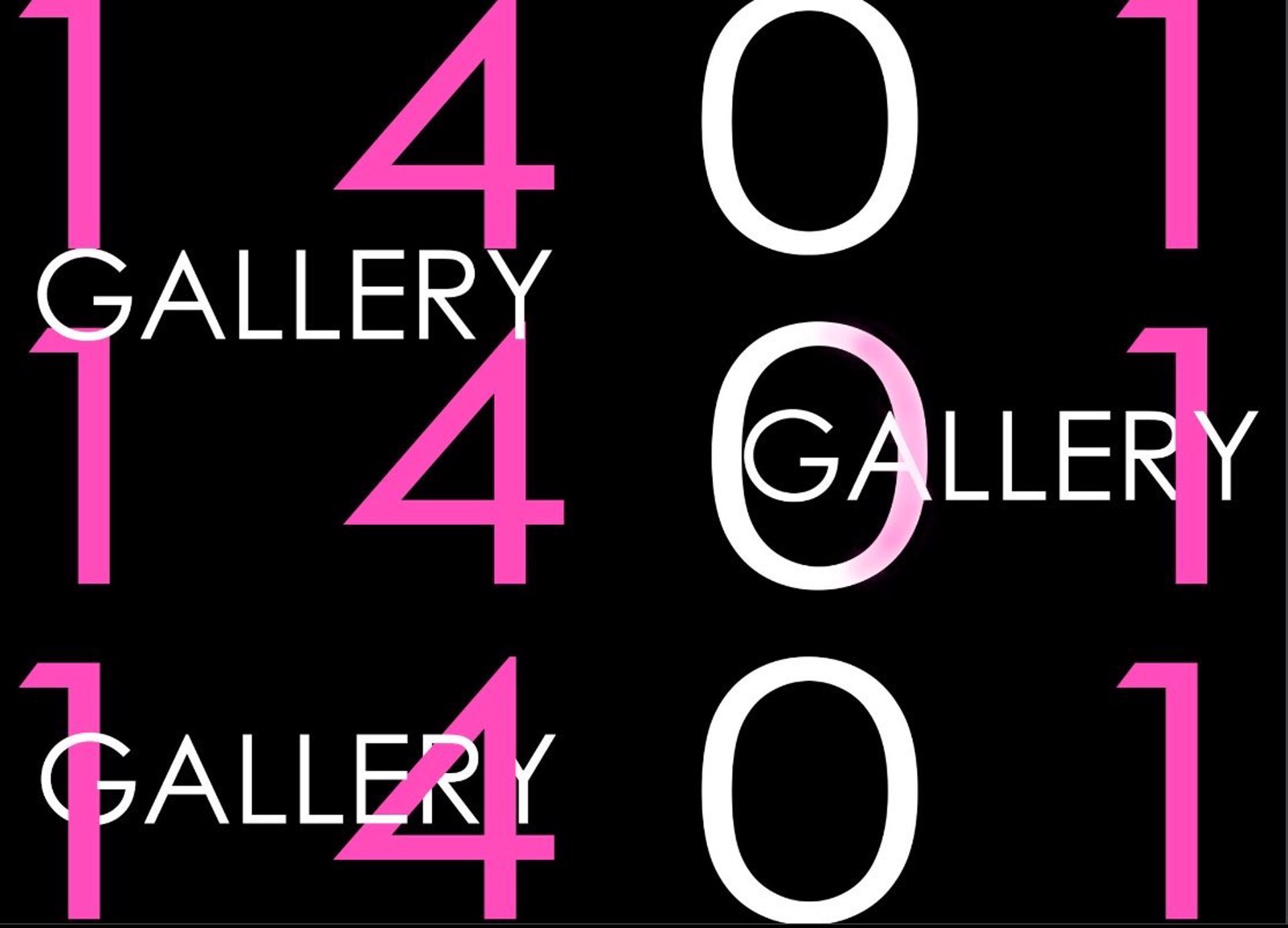 GALLERY 1401 $1000 GIFT CARD