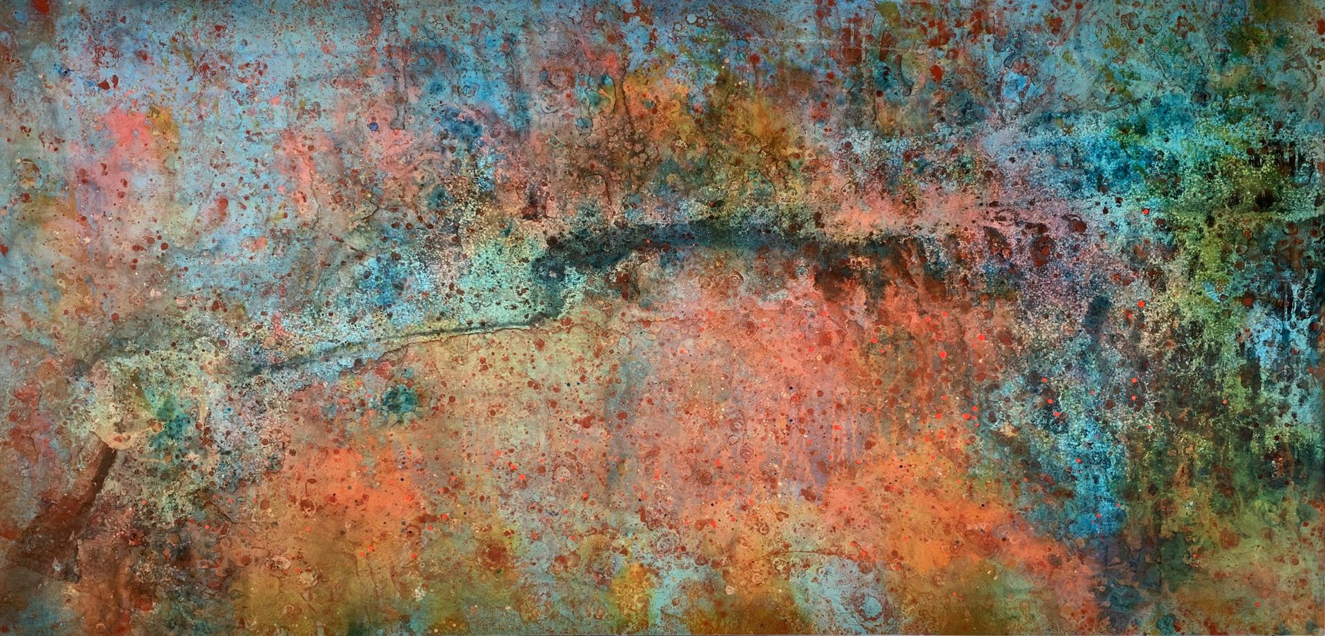 Life on Mars by Paul Tamanian