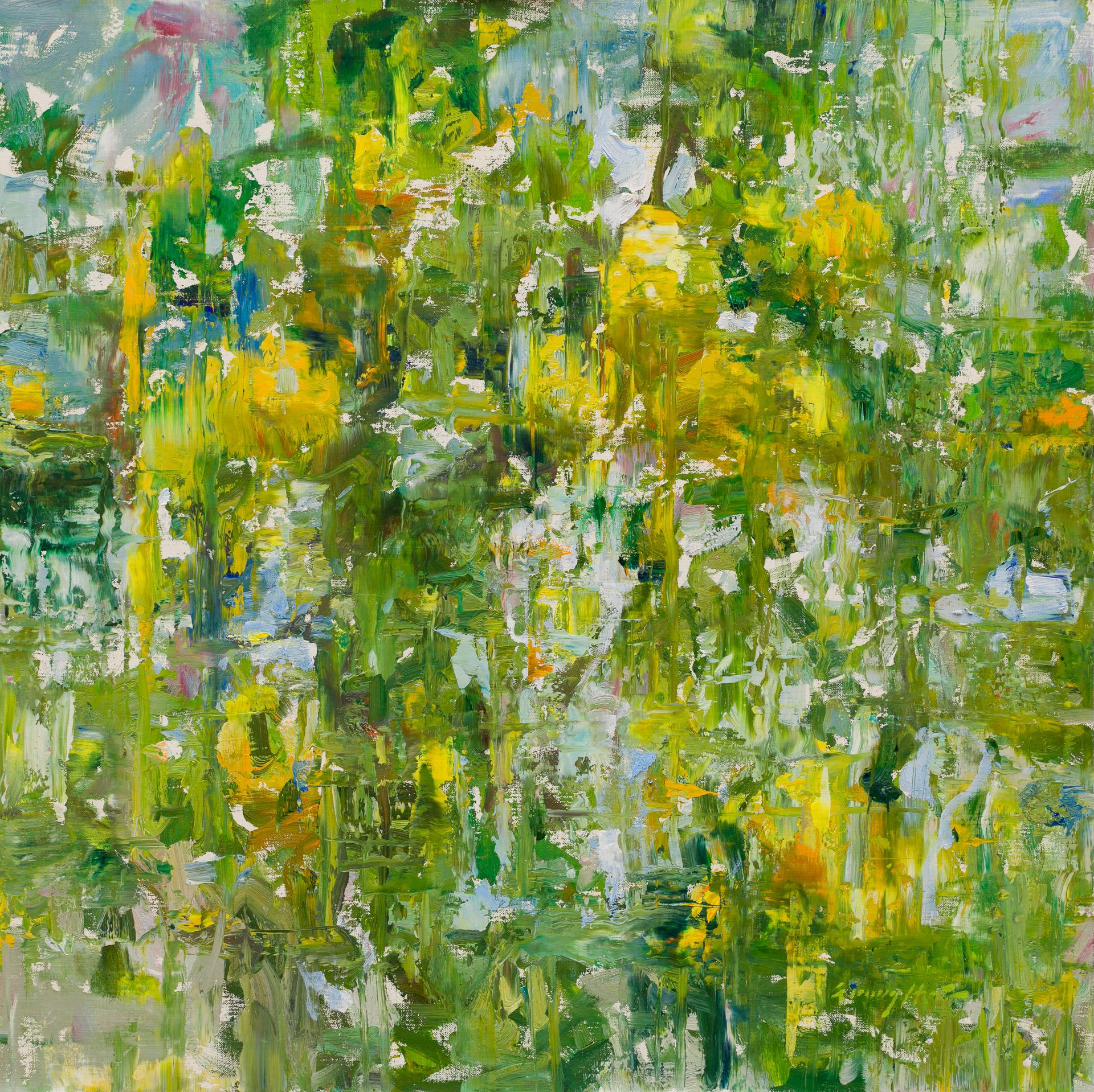 Lemons Dissolved by Quang Ho