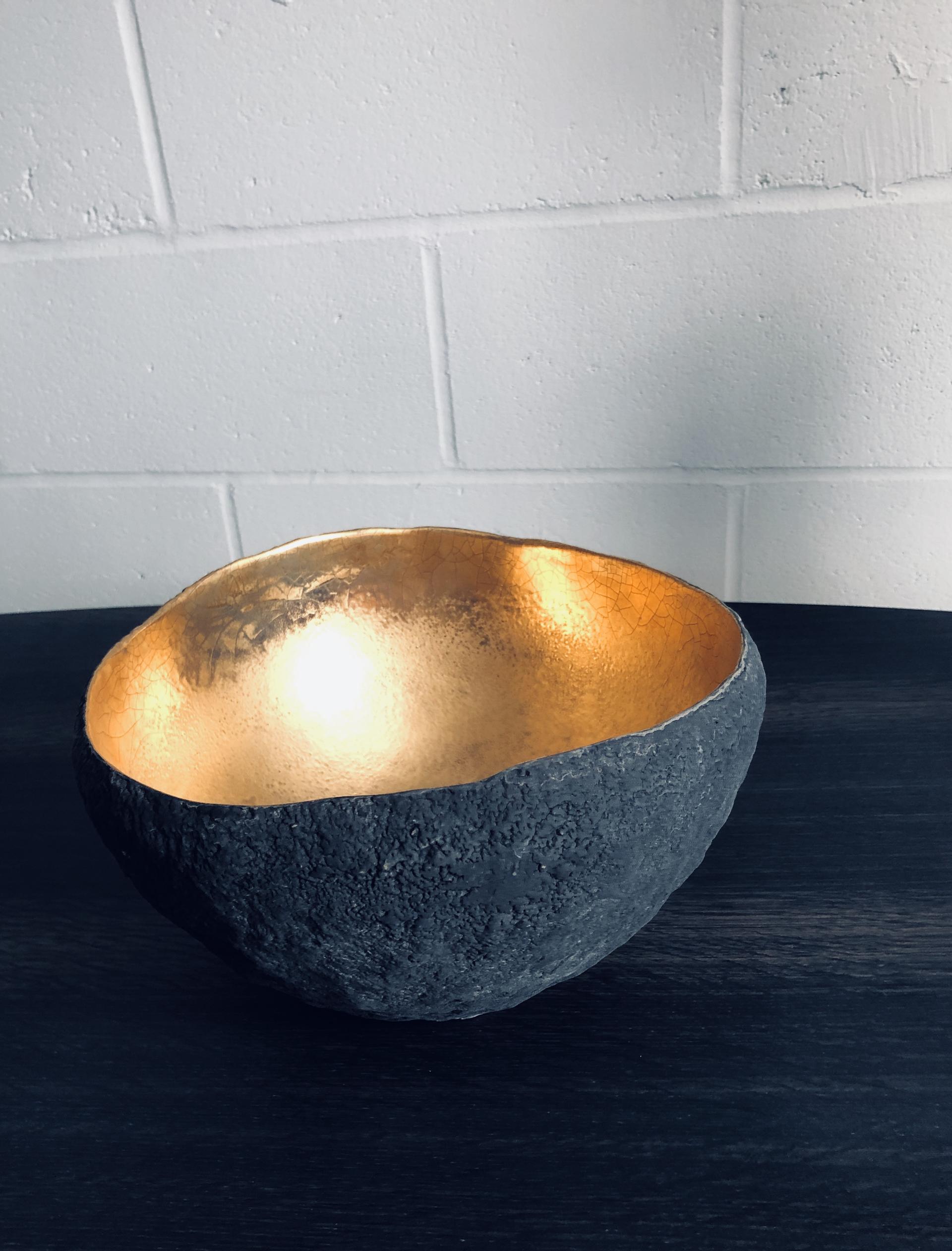 Large bowl  by Cristina Salusti