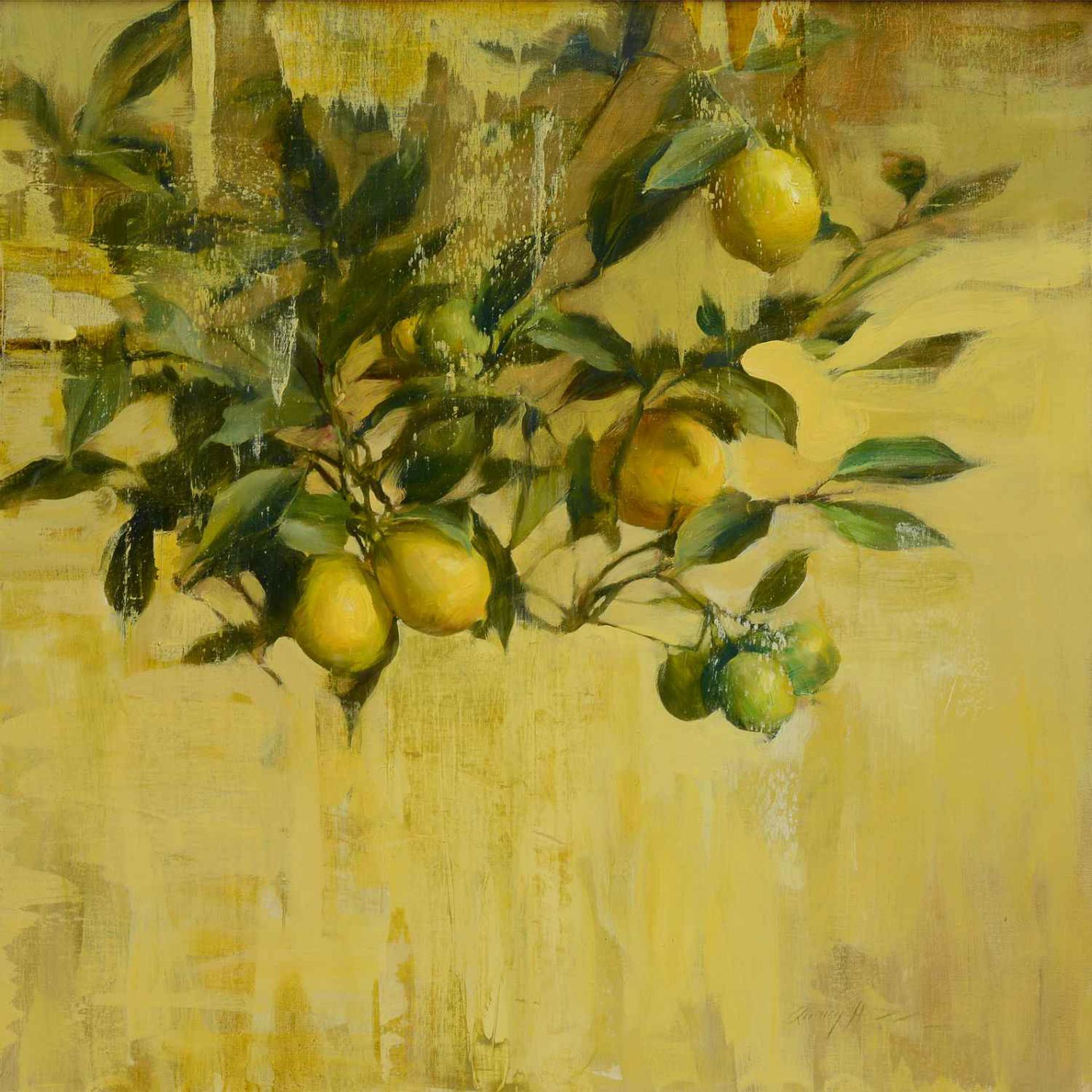 CA Lemons by Quang Ho