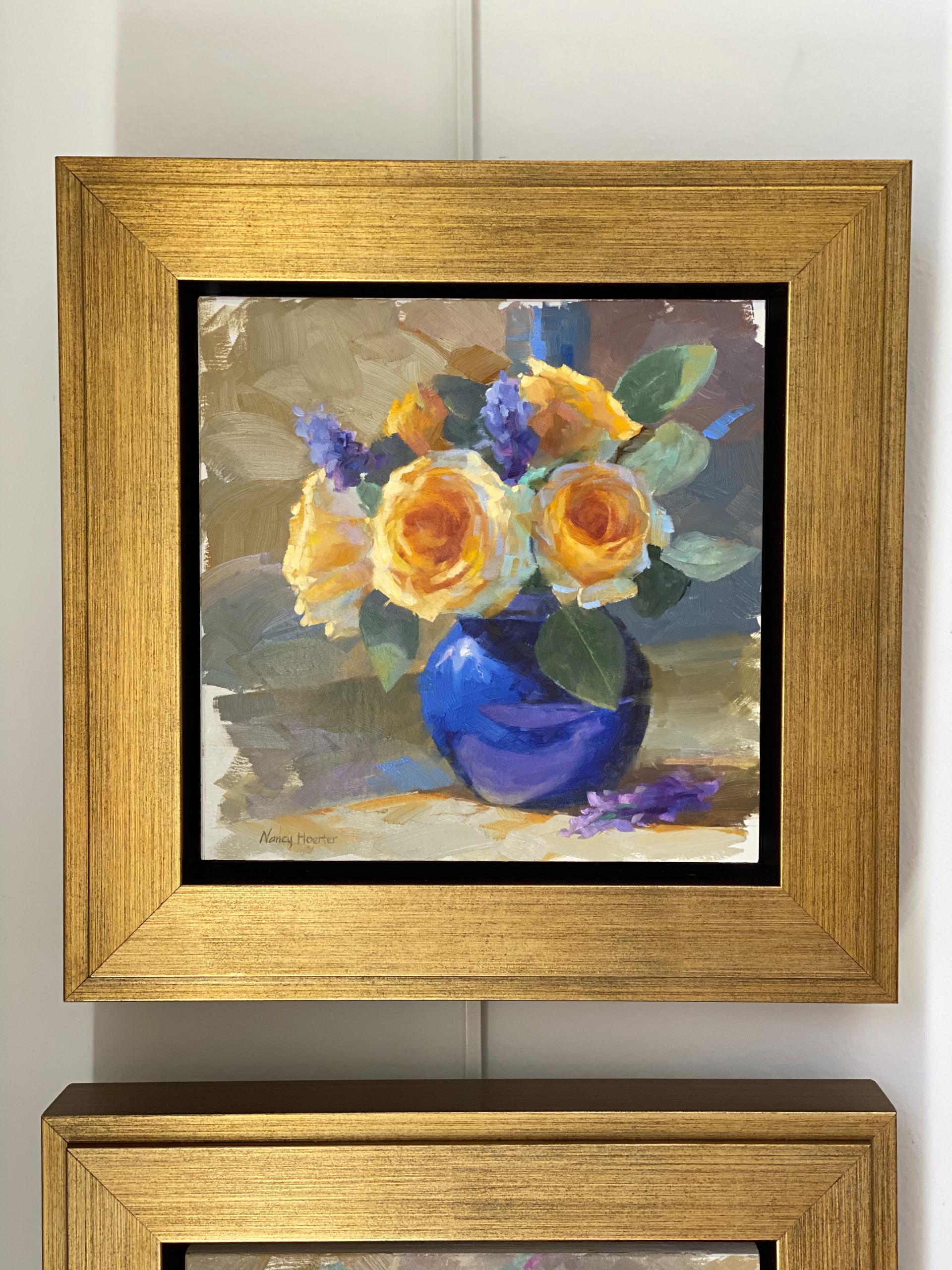 Blues for Mama by Nancy Hoerter