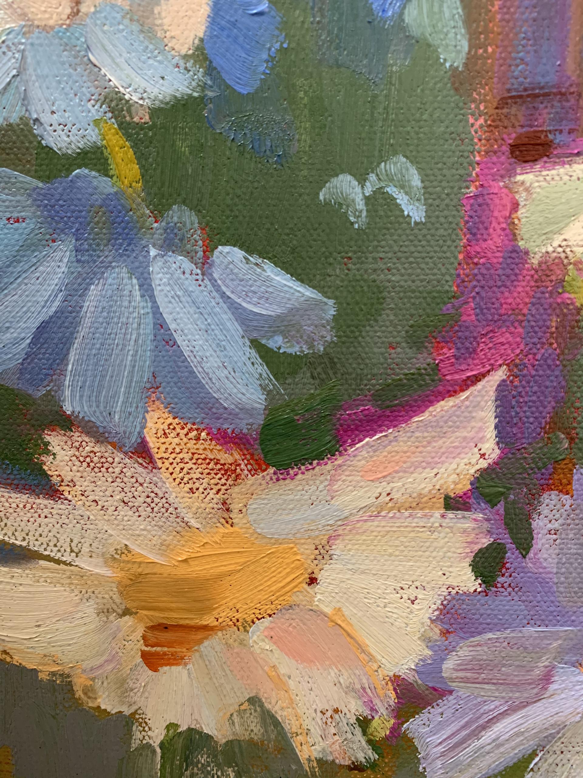 Wild Daisy by Marissa Vogl