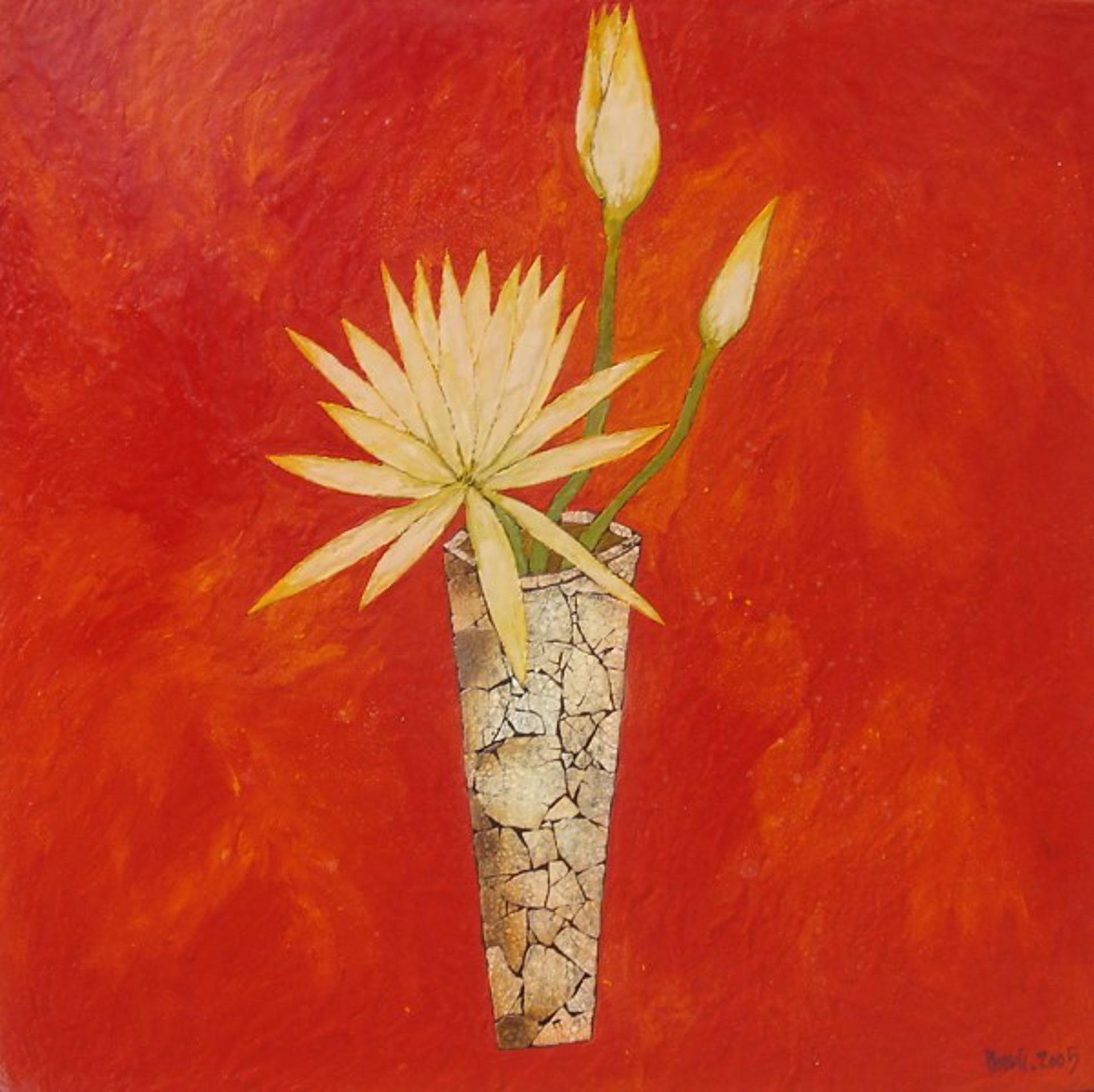 Lotus Bloom I by Hoang Thanh Vinh Phong