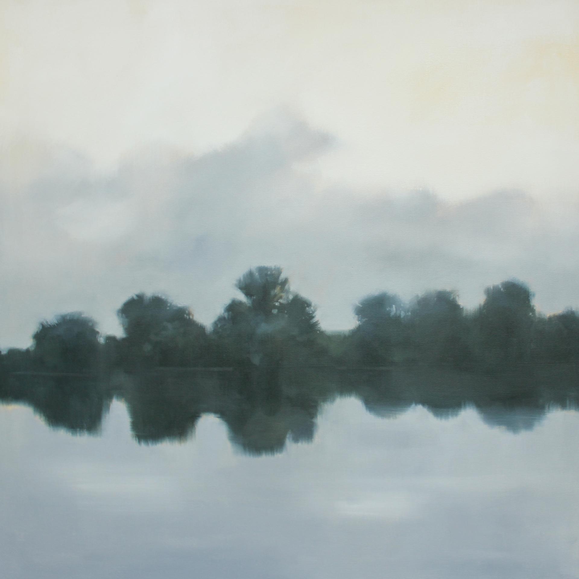 Water Crossing by Megan Lightell
