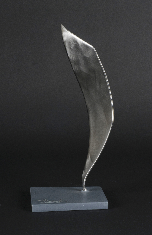 Curve #4 by Dennis Leri