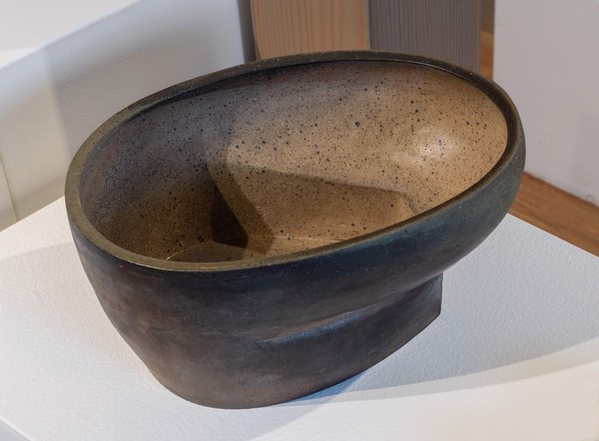 Bowl by Matthew Kelleher